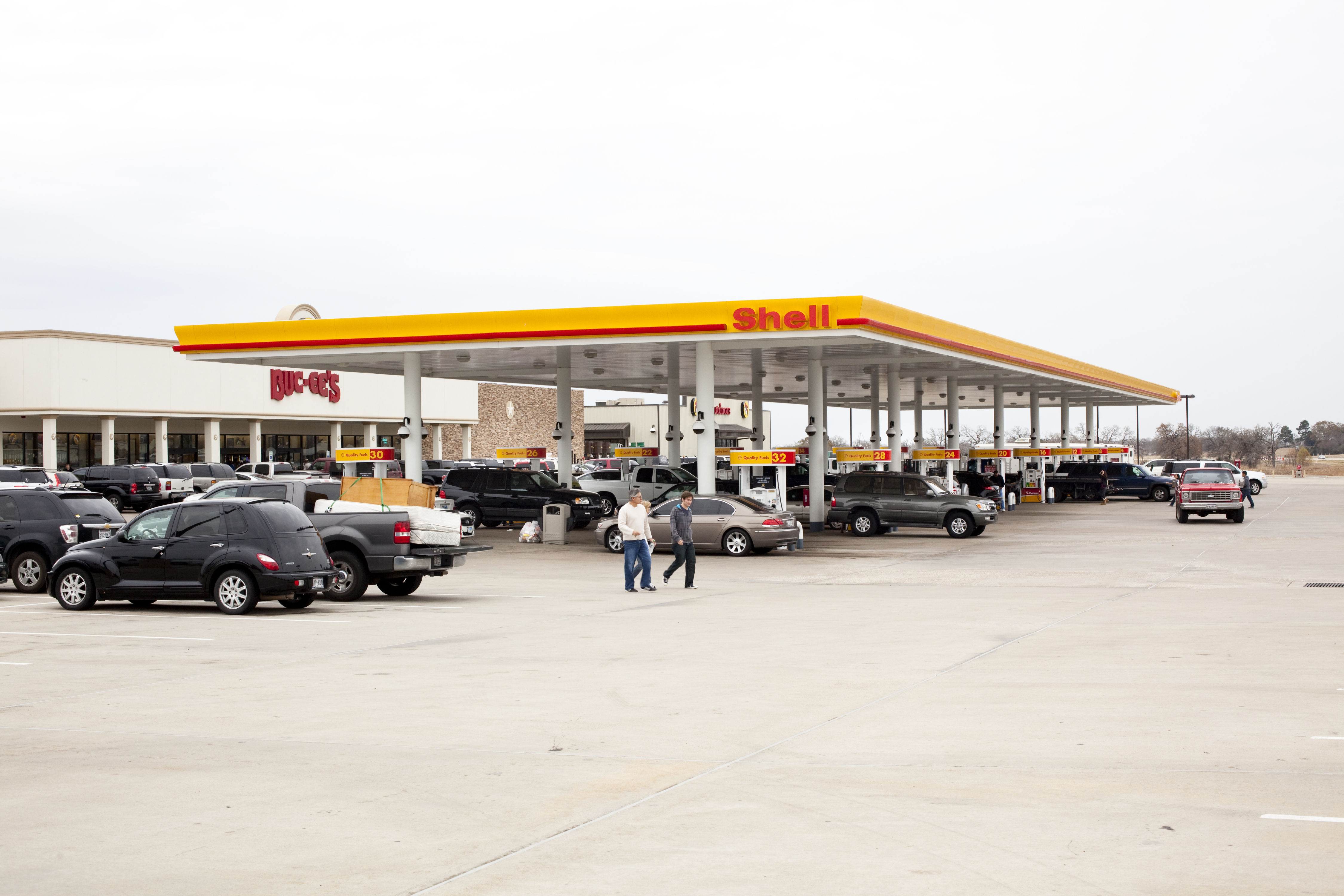 Here's What's Next for Buc-ee's