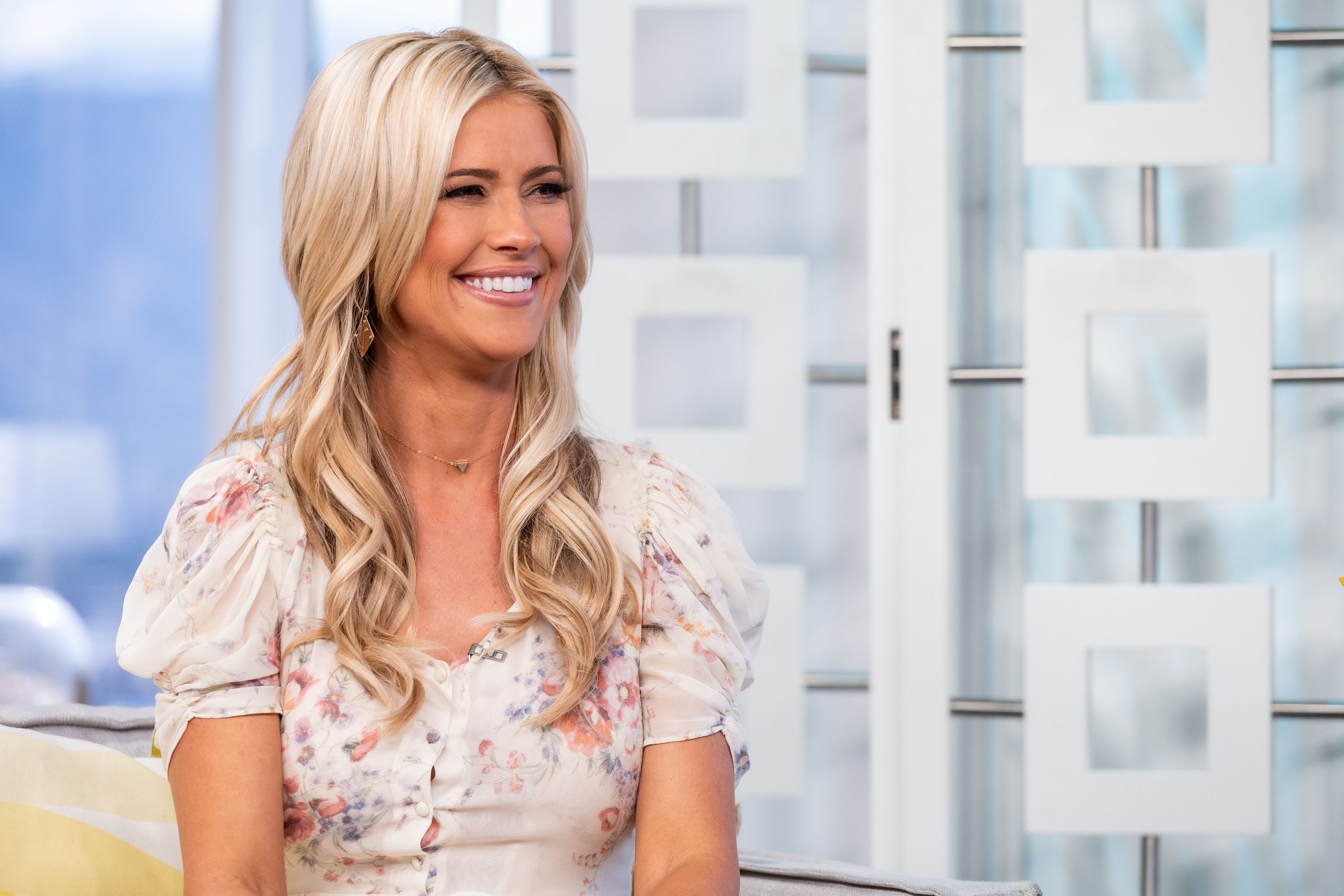This is What HGTV's Christina Anstead Thinks All Kitchens Need