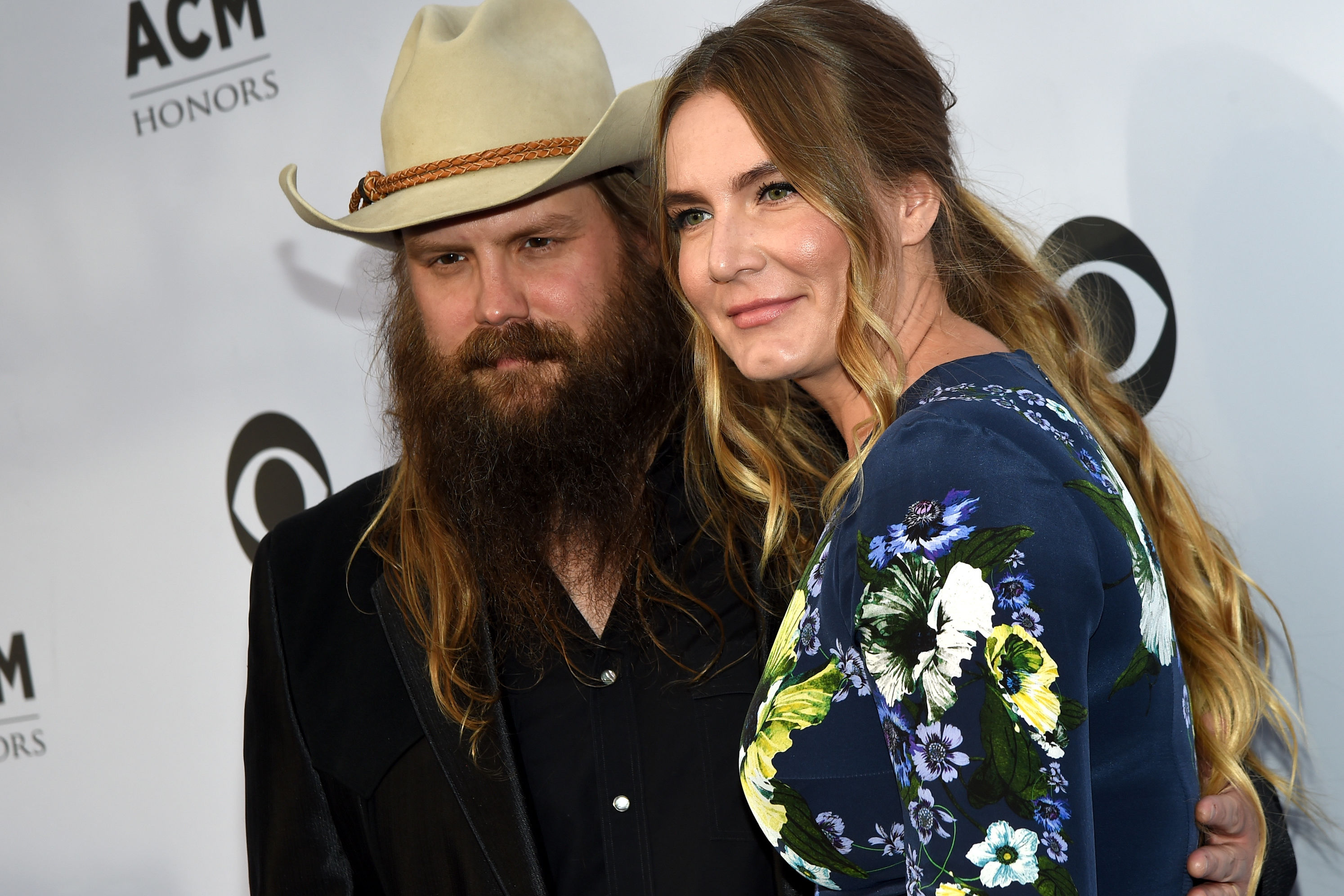 Chris and Morgane Stapleton Make Surprise $10,000 Donation to Lexington Habitat for Humanity