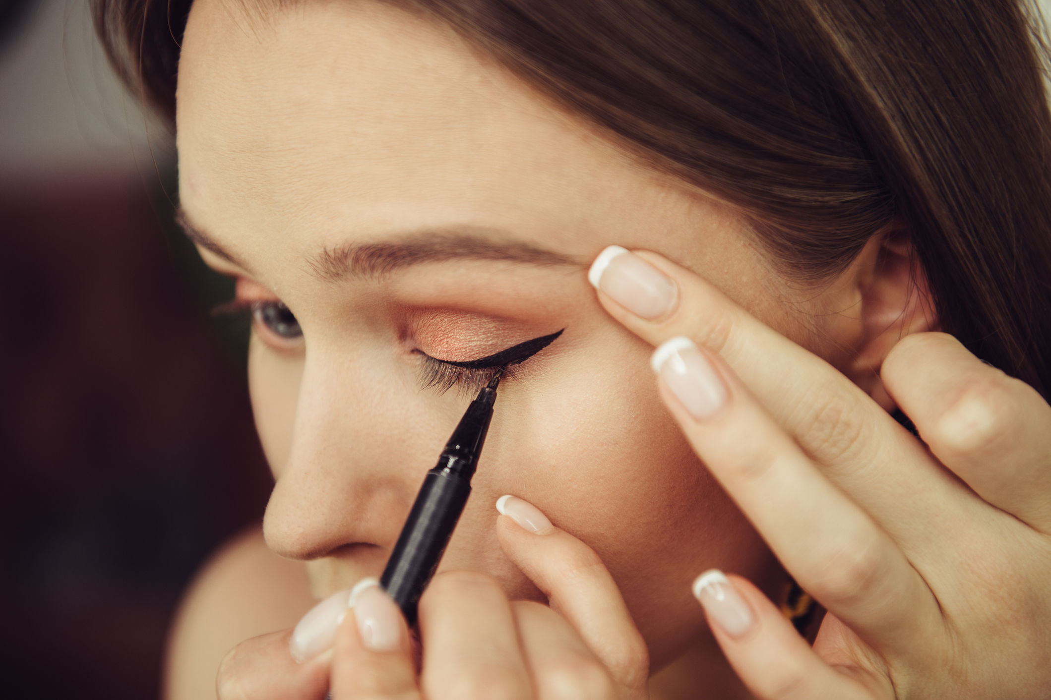 WATCH: 9 Eye Makeup Mistakes That Are Secretly Making You Look Older