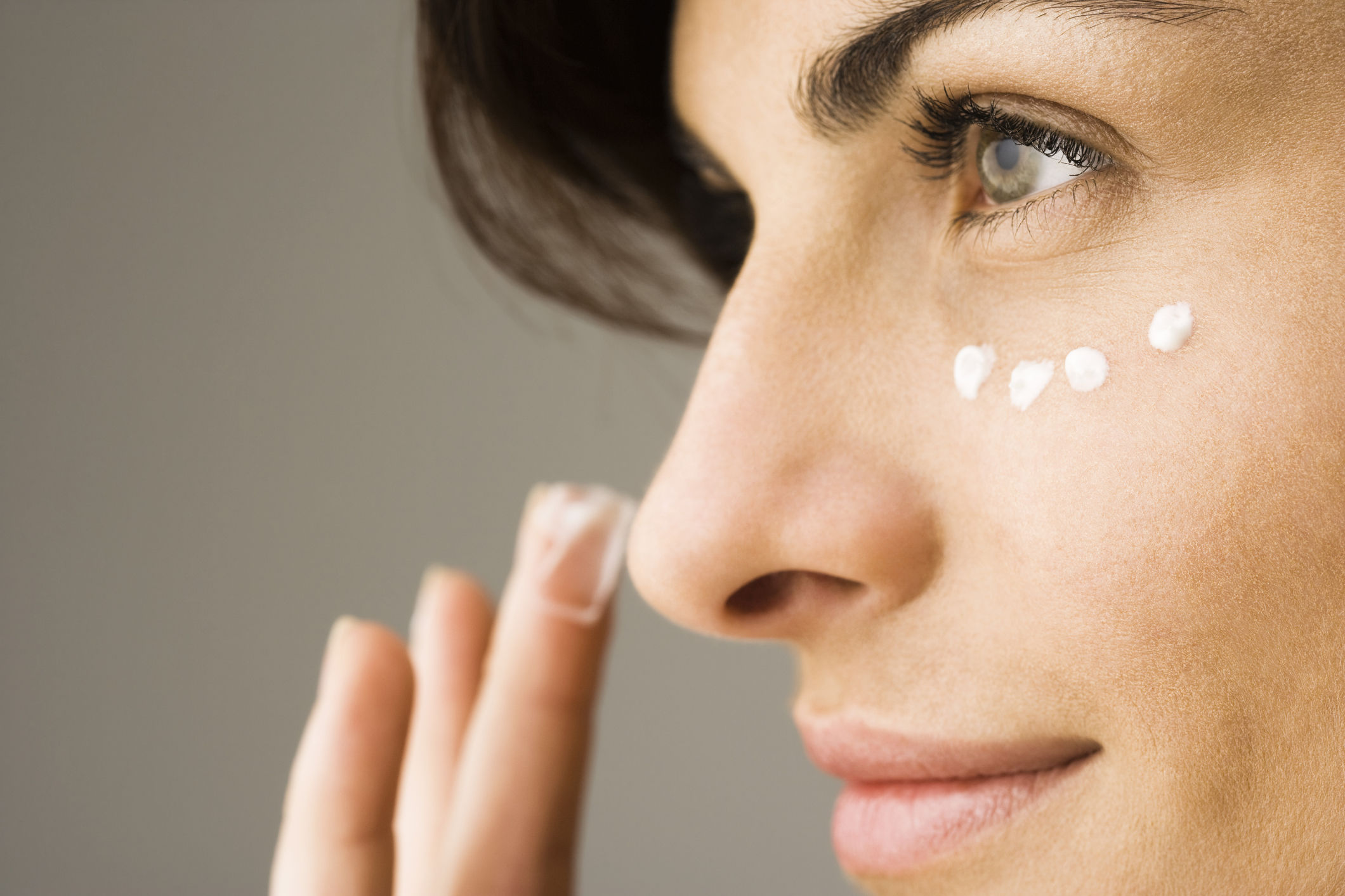 6 Foundation Mistakes That Are Secretly Making You Look Older