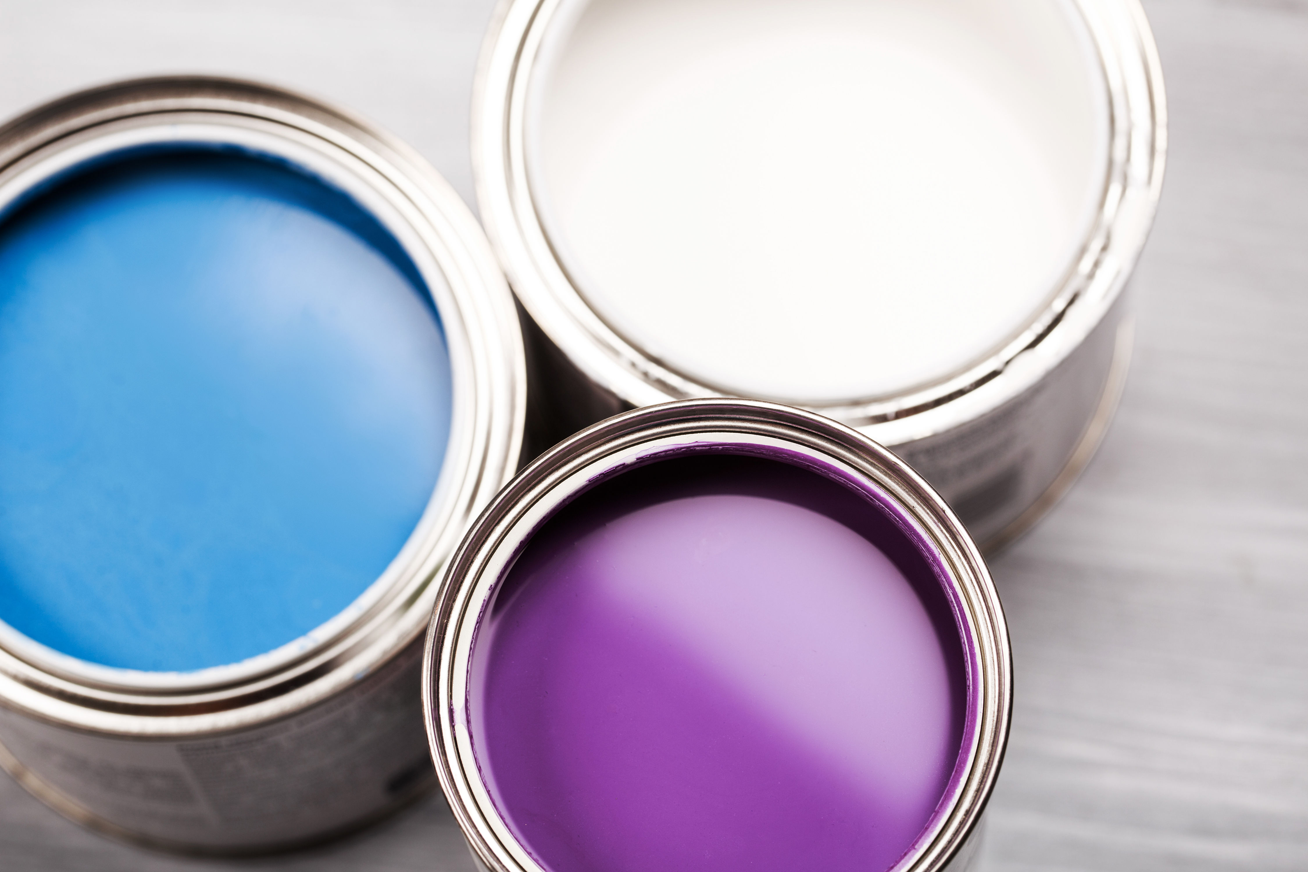 This Is How Paint Colors Get Their Names