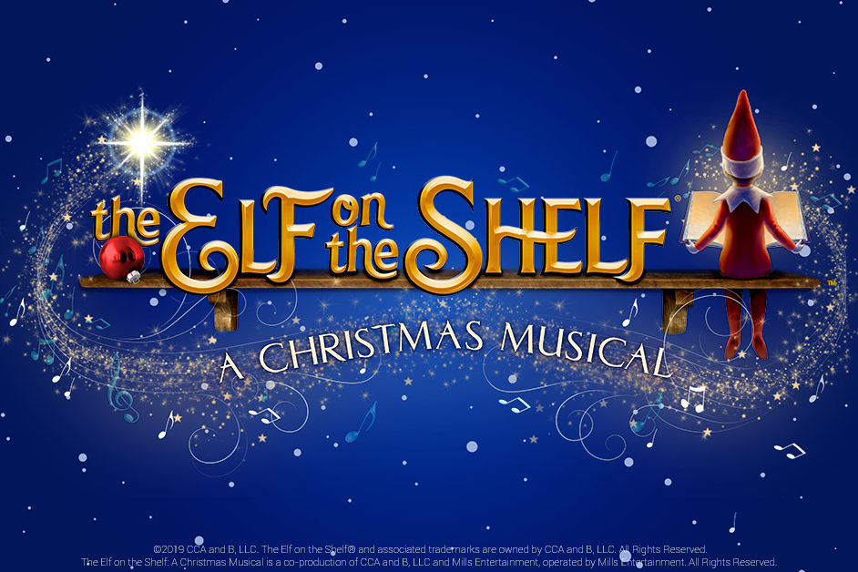 <i>The Elf on The Shelf: A Christmas Musical </i> Is Hitting the Stage All Around the Country This Year