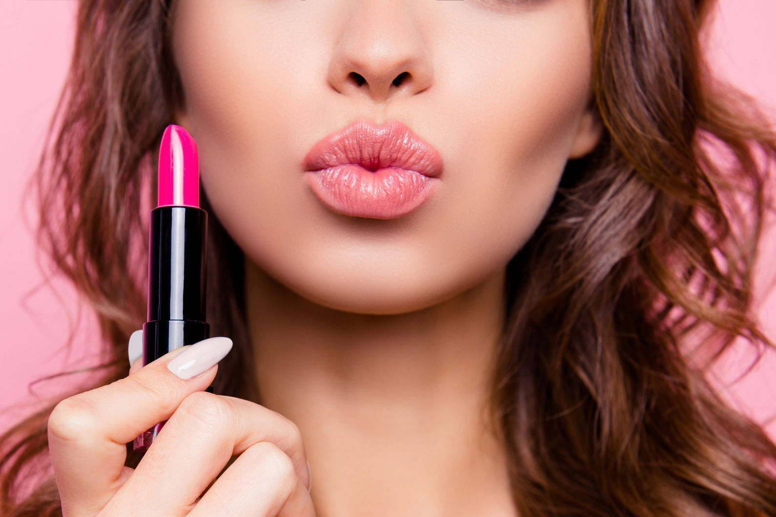 Alert: The Classic Pink Lipstick Southern Women Love Is 50 Percent Off Today