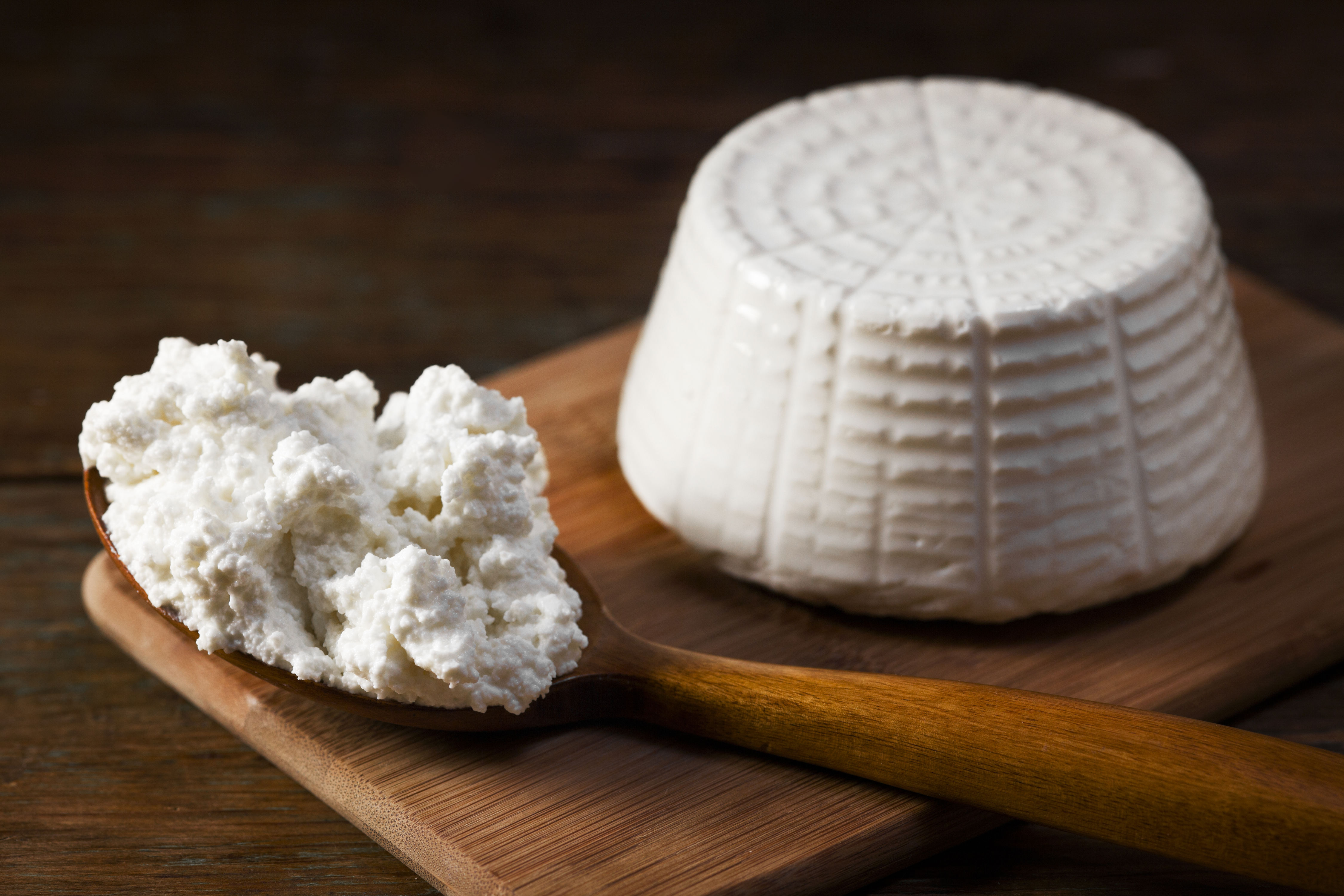 <i>The New York Times</i> Wants You to Add Ricotta to Your Biscuit Dough