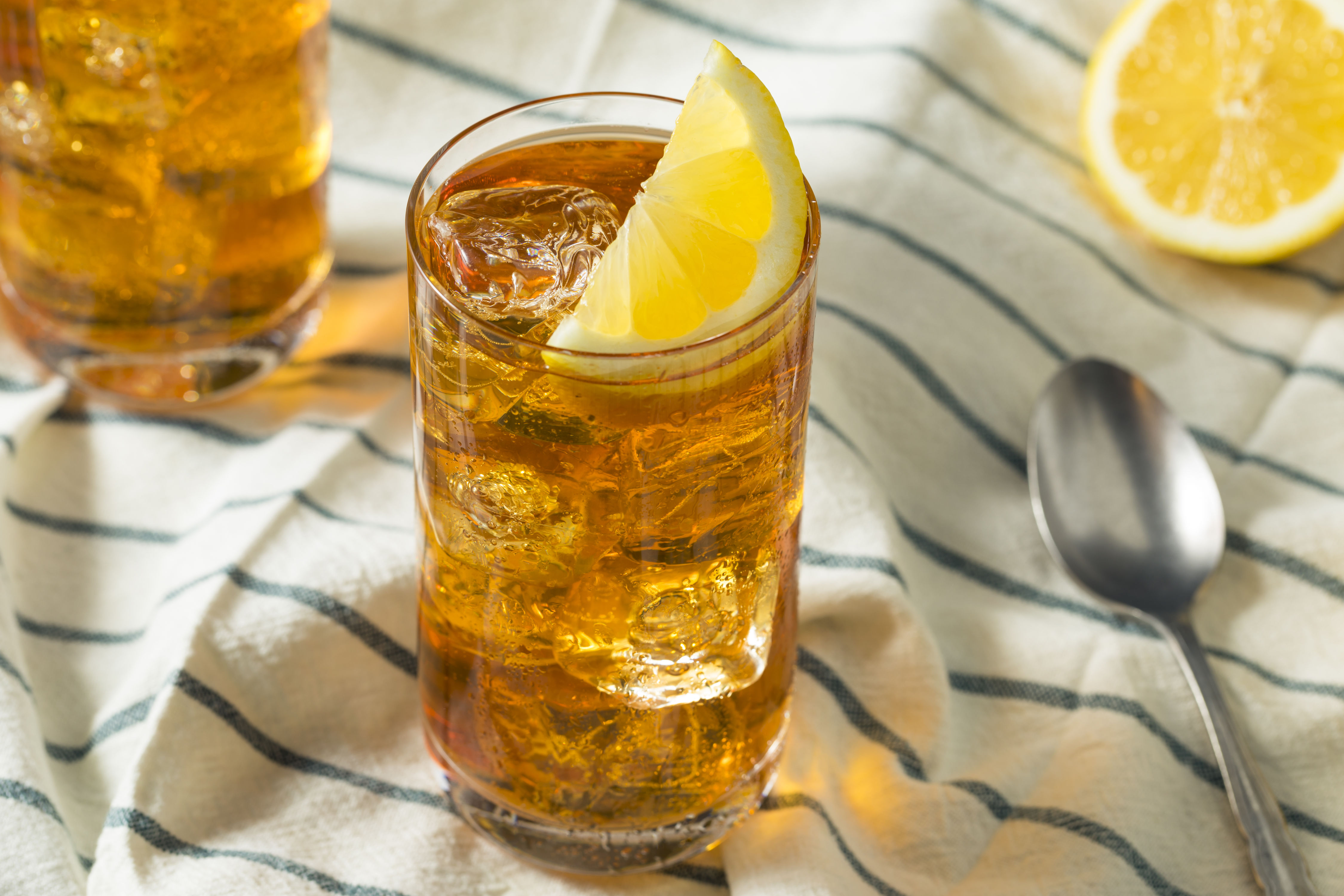 The Best Way To Avoid Cloudy Iced Tea