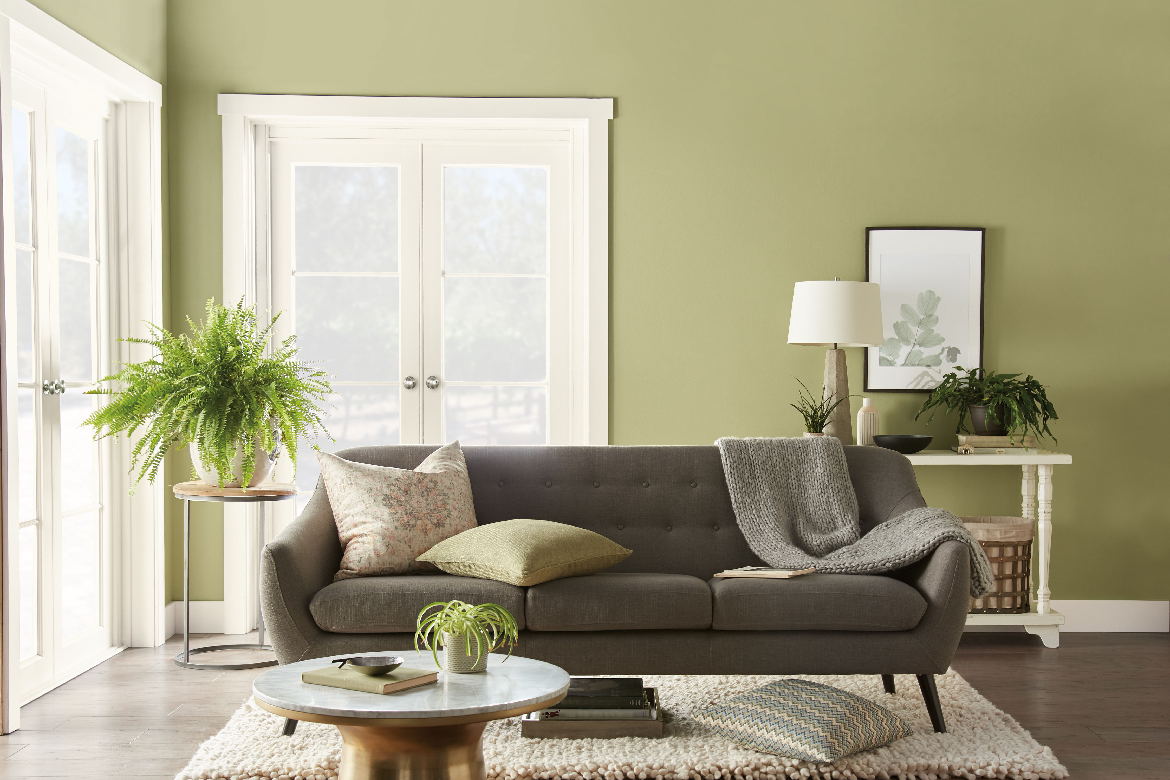 This is Behr's 2020 Color of the Year