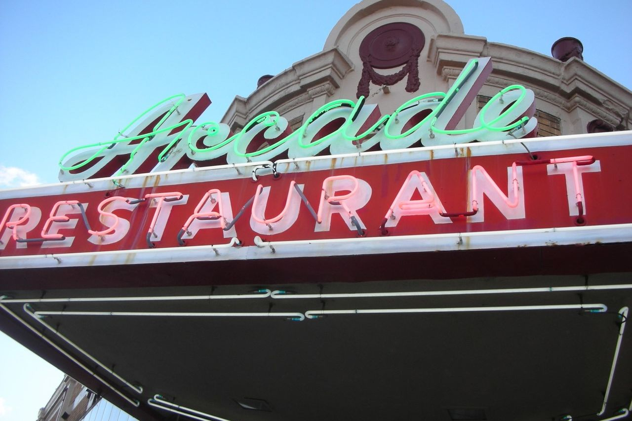 Beloved Memphis Eatery, The Arcade Restaurant Celebrates 100 Years