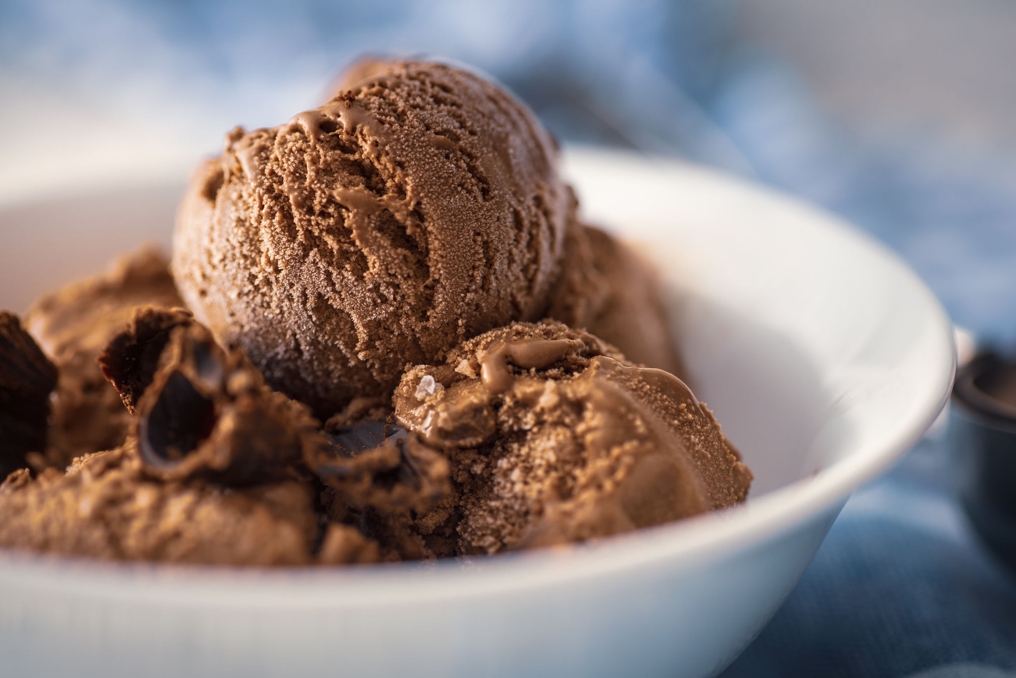 We Tasted 9 Chocolate Ice Creams, And Our Favorite Will Surprise You