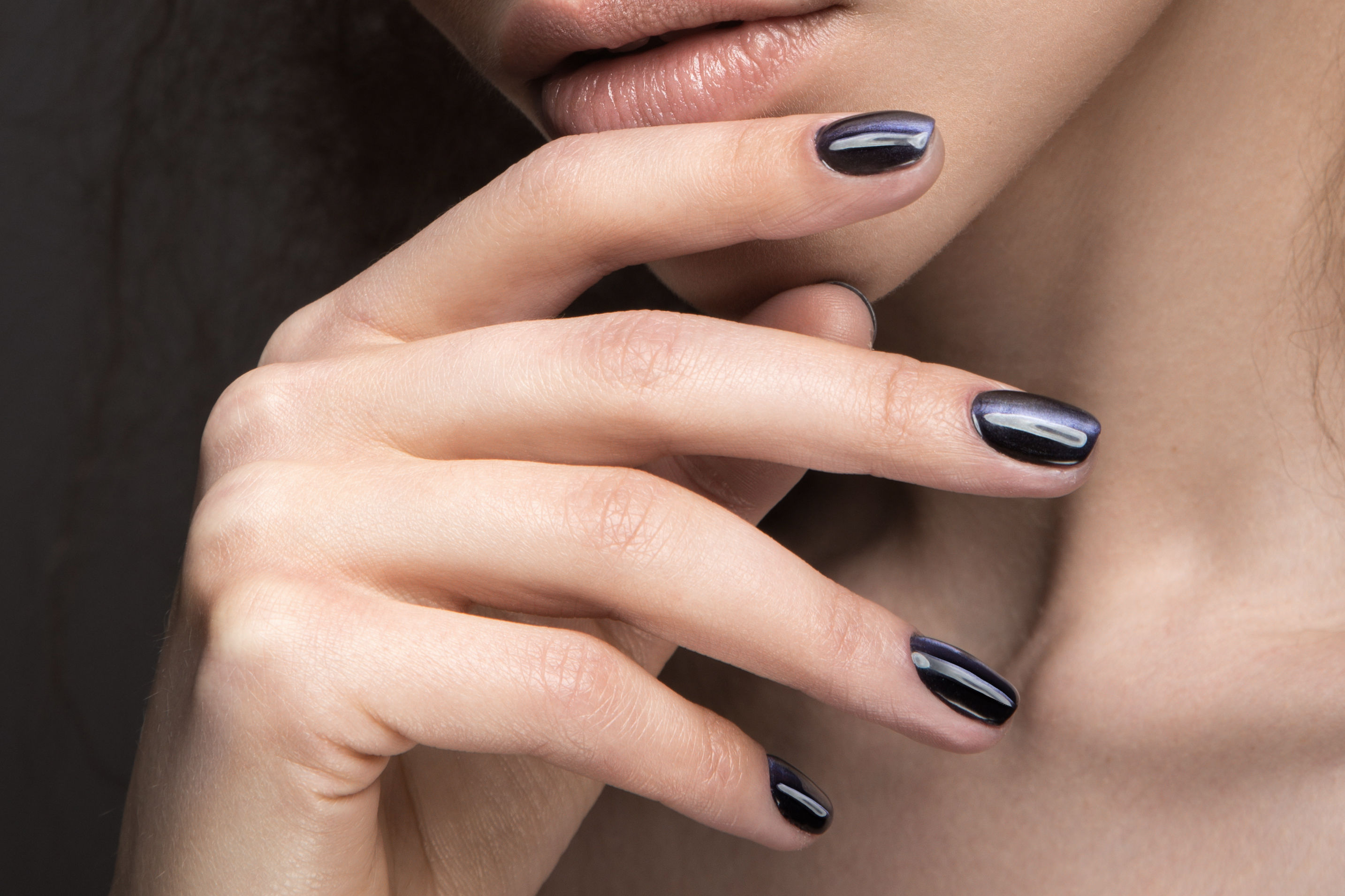 The Nail Color Tweak Every Woman Should Make at a Certain Age
