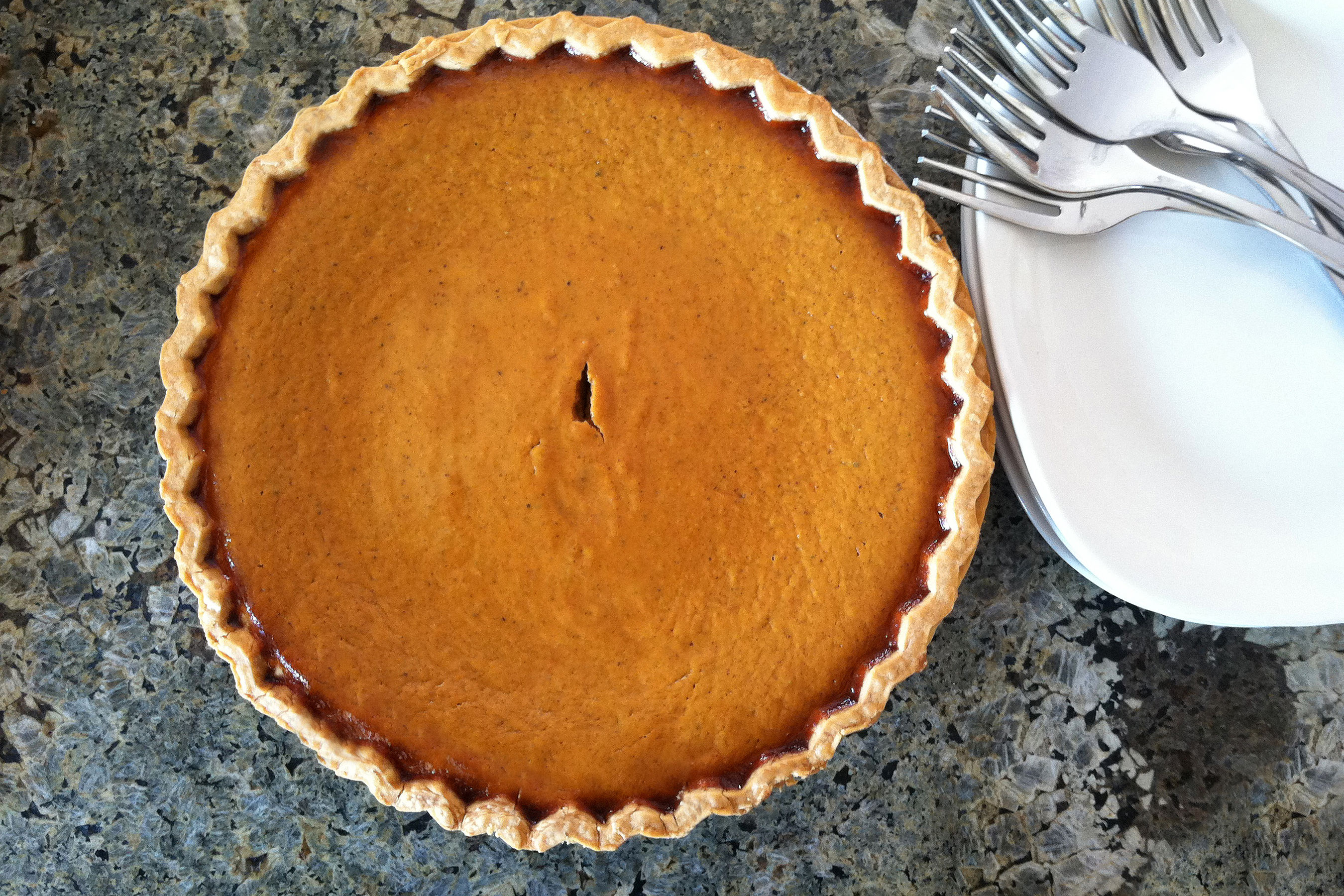 Costco Is Already Selling Their Famous Pumpkin Pie and the Internet Can't Handle It