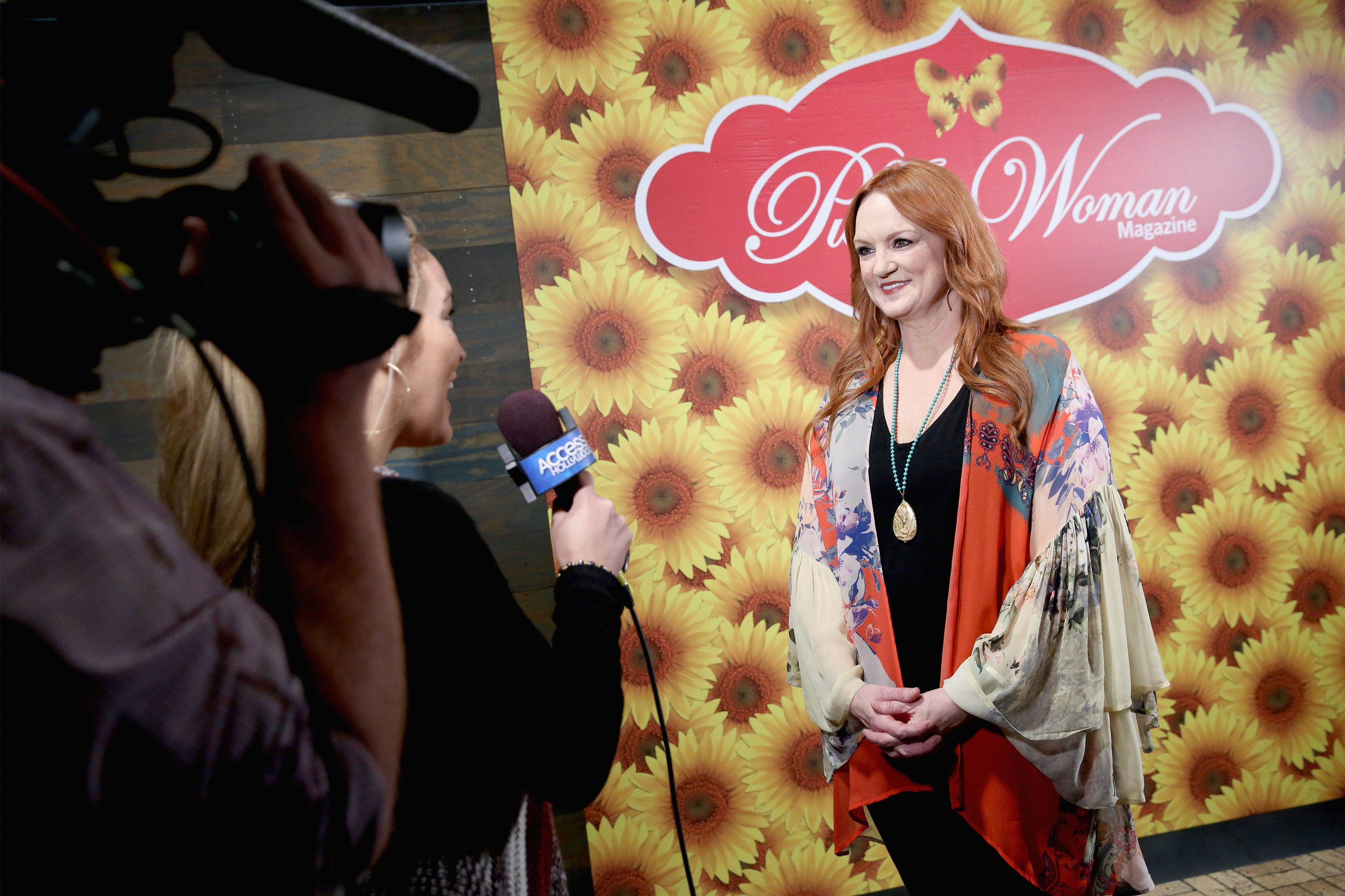 Why Ree Drummond Can't Imagine Any Place But Oklahoma Being Home