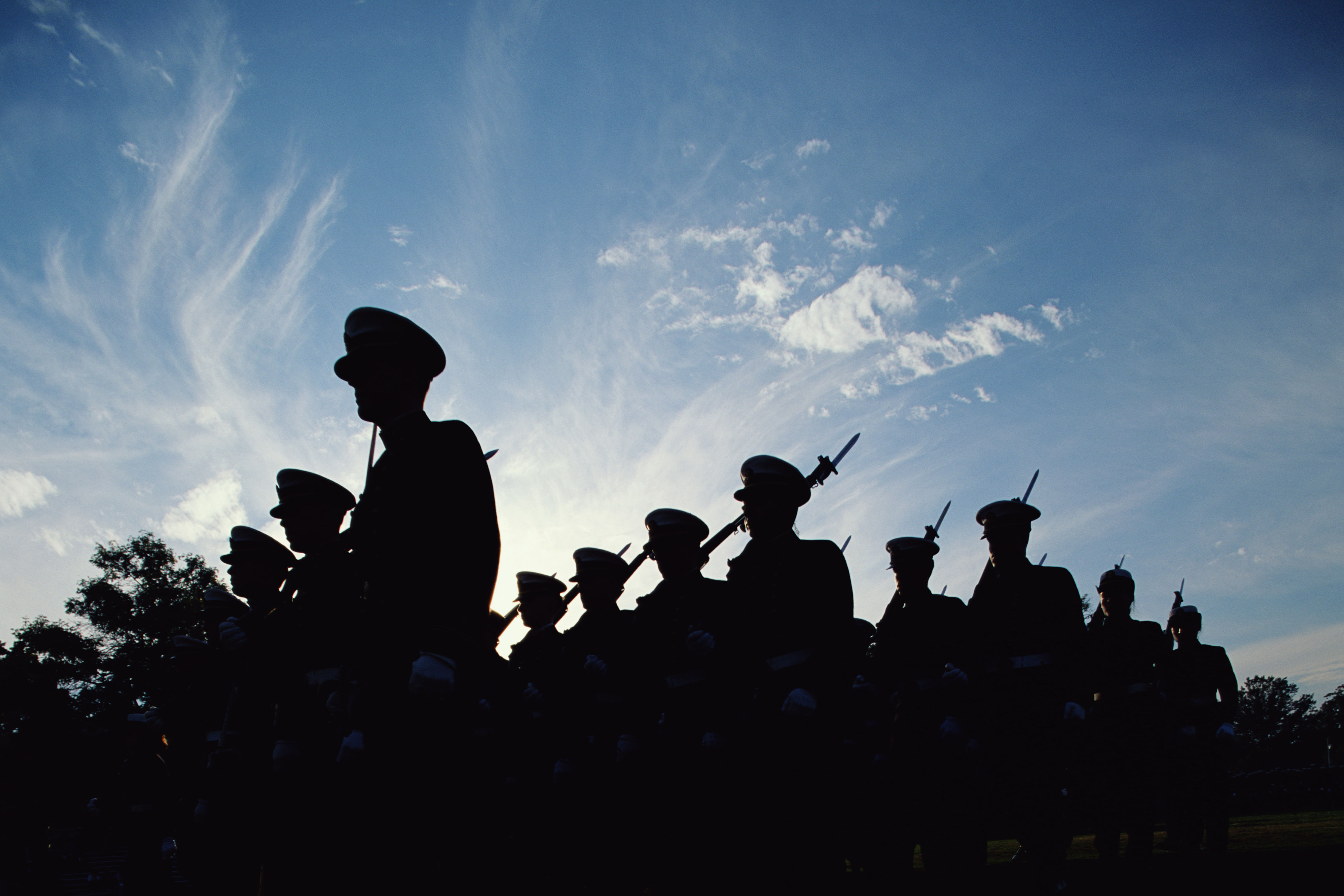 Why America's Vets Make the Best Leaders