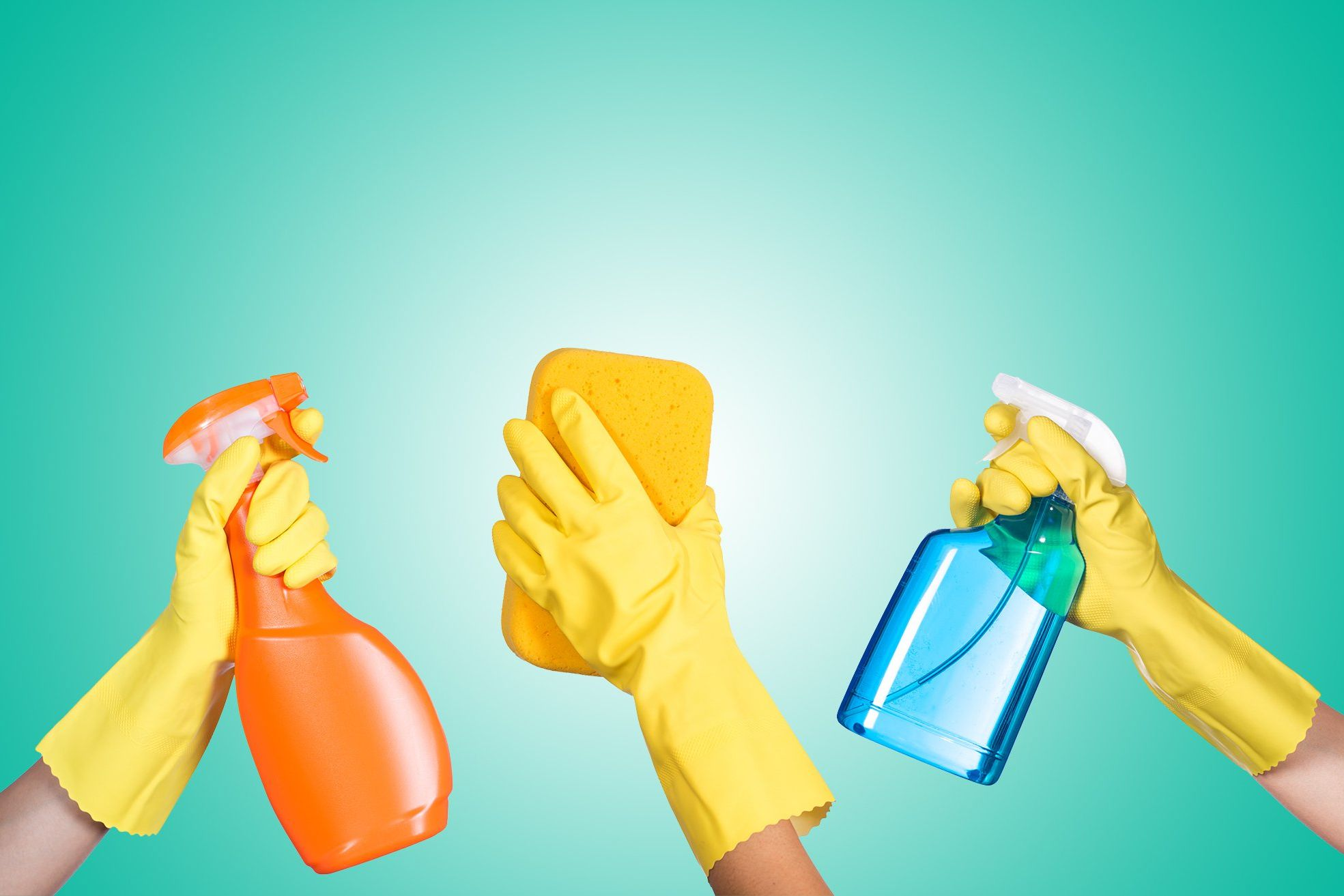 5 Professional Housecleaners on the Only Cleaning Products You Need