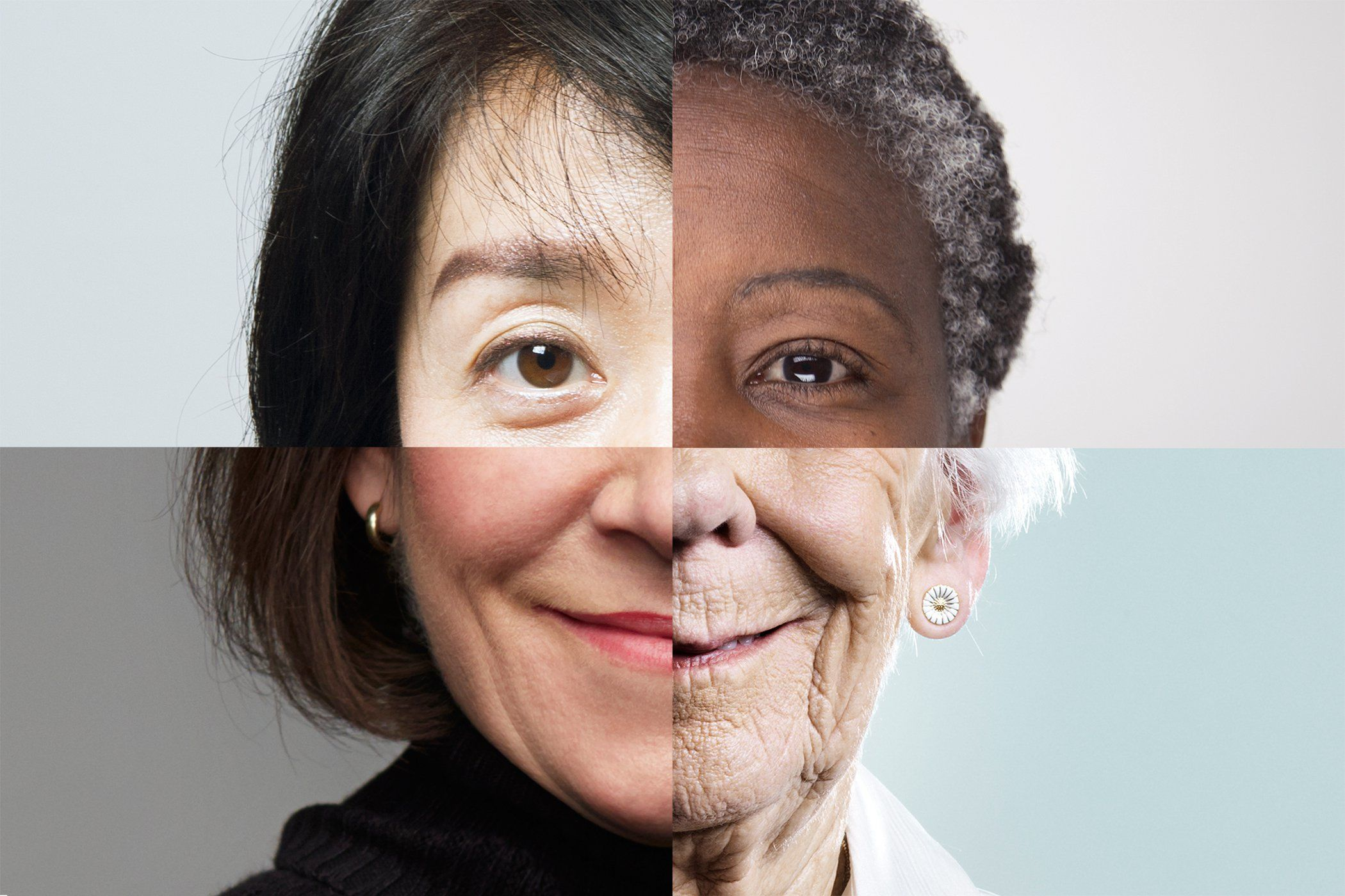 This Is the Age When You Become 'Old,' According to Four Different Generations