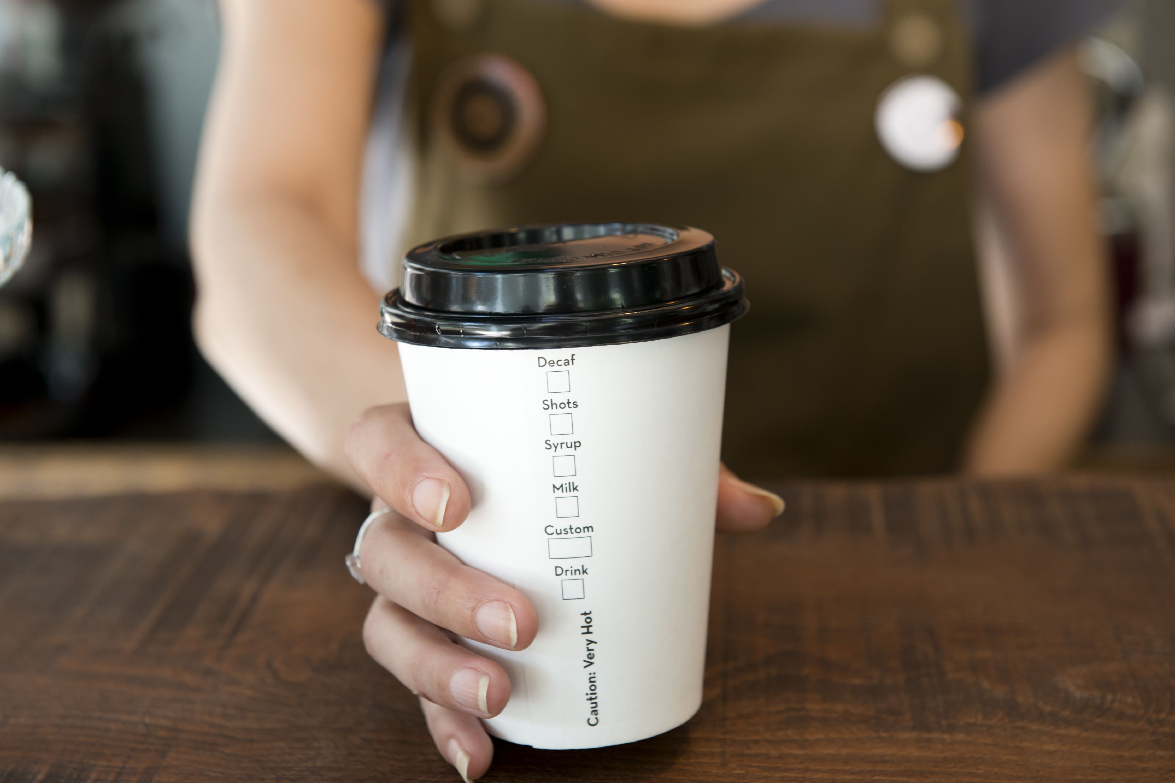 All the Places to Get Free Coffee on National Coffee Day