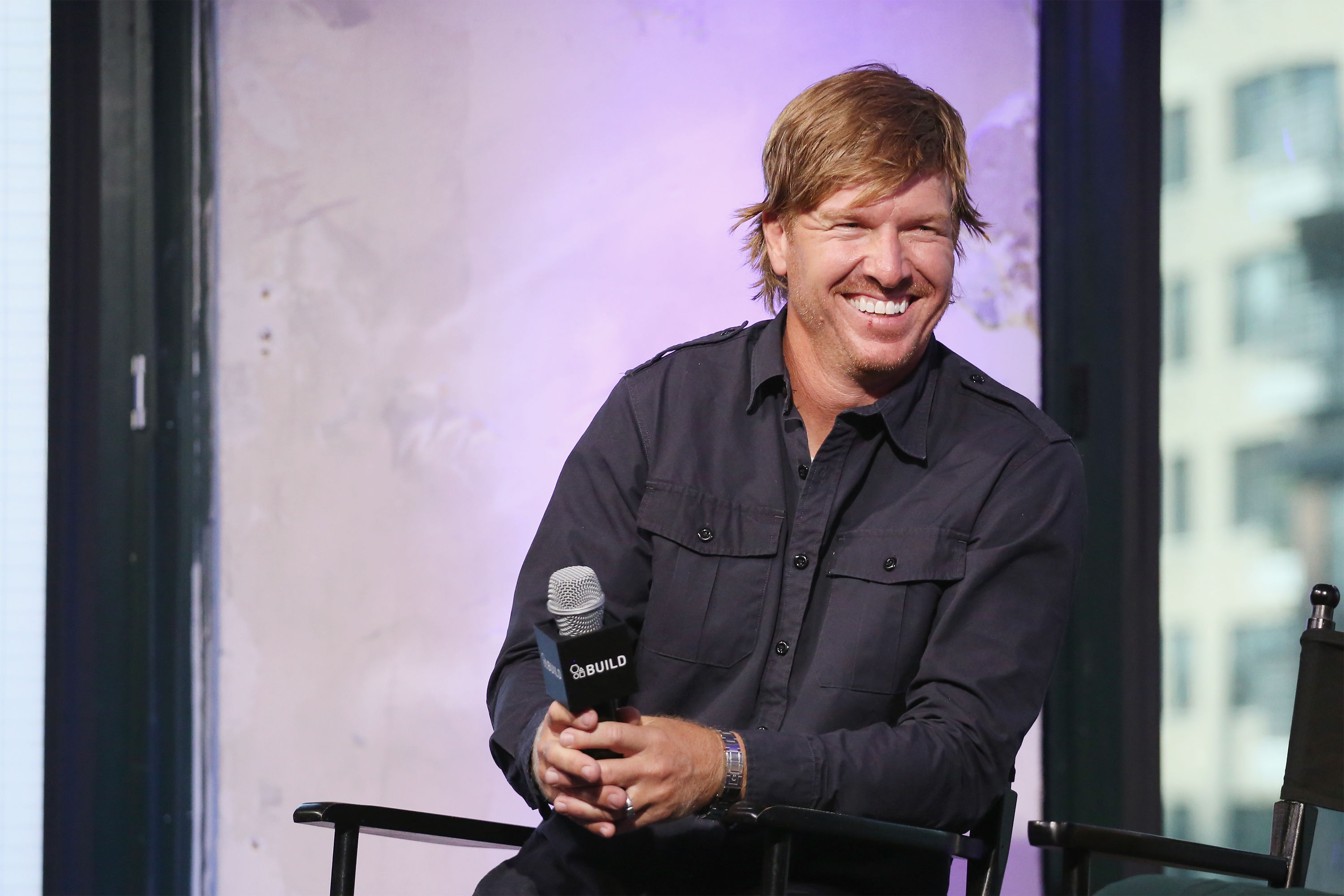 Chip Gaines' Thoughts on Fatherhood Will Make You Love Him Even More