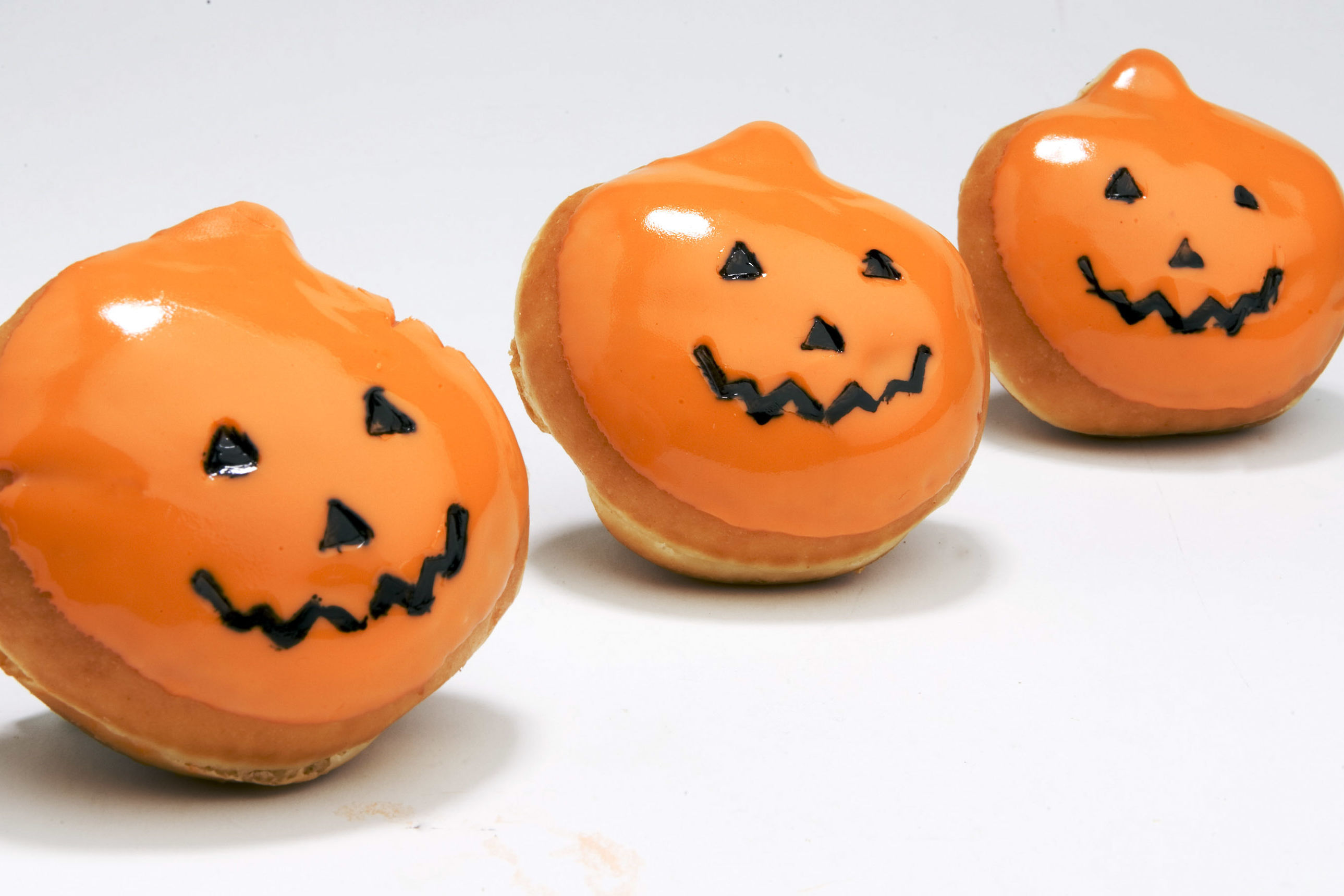 All the Places You Can Get Free Food for Halloween