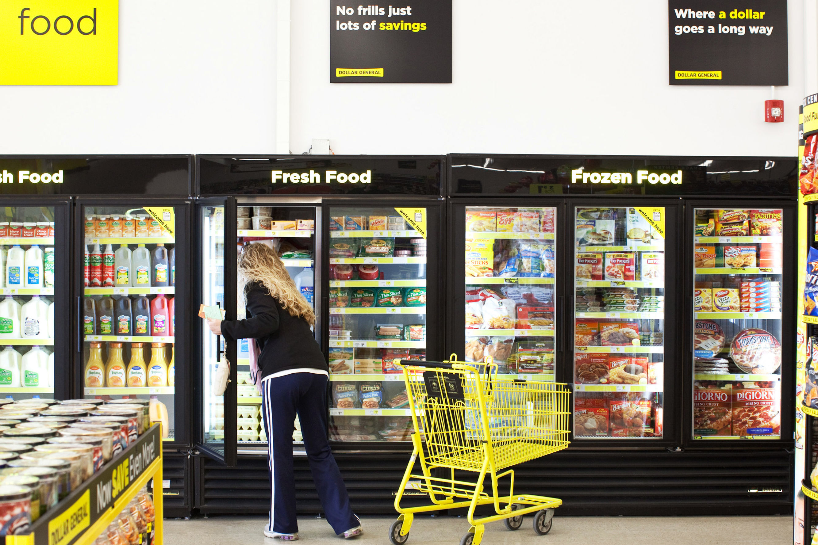 Update: Dollar General Is Adding Fresh Produce to 450 Stores