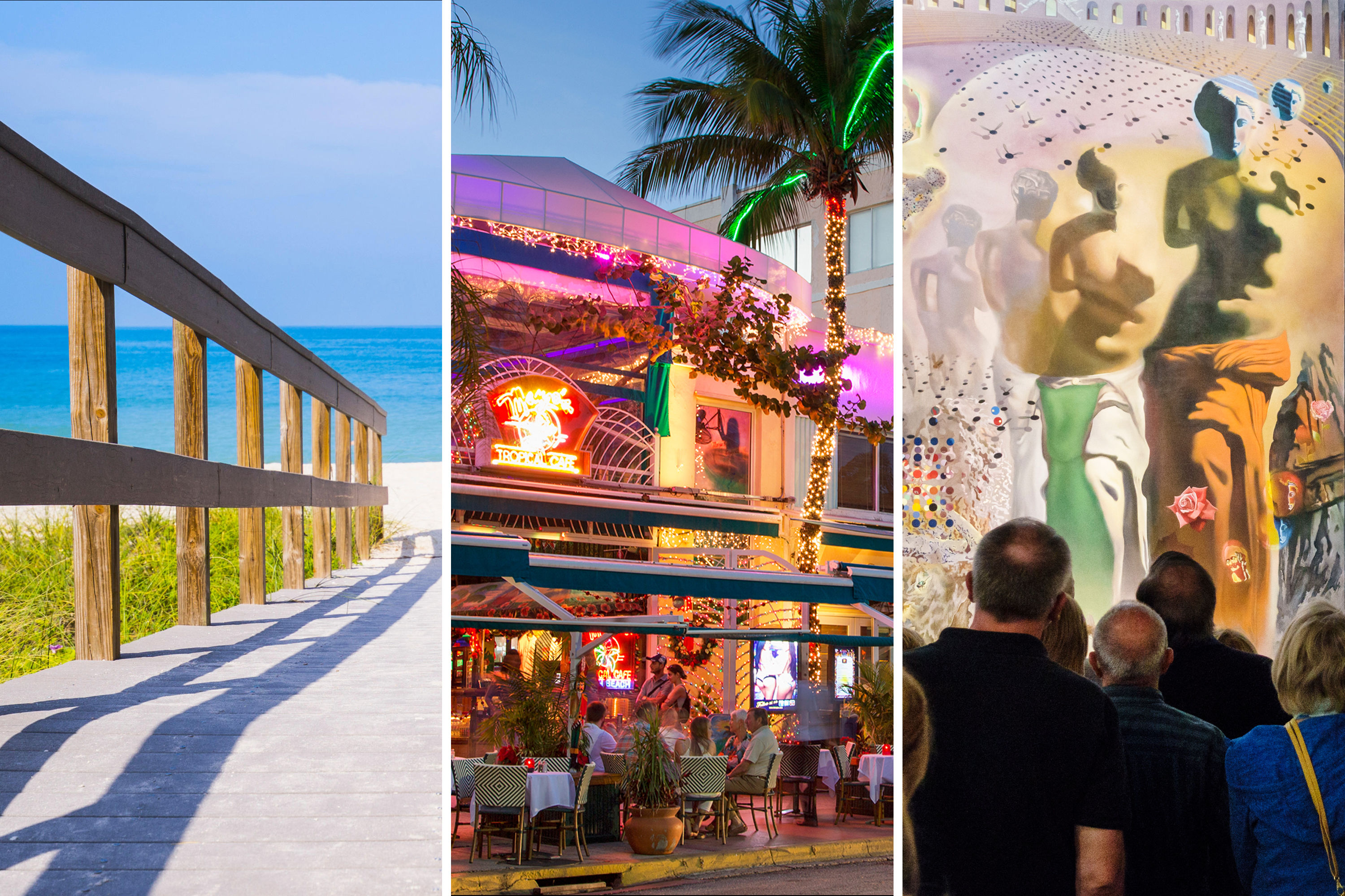 The 7 Best Places to Go in Florida Now