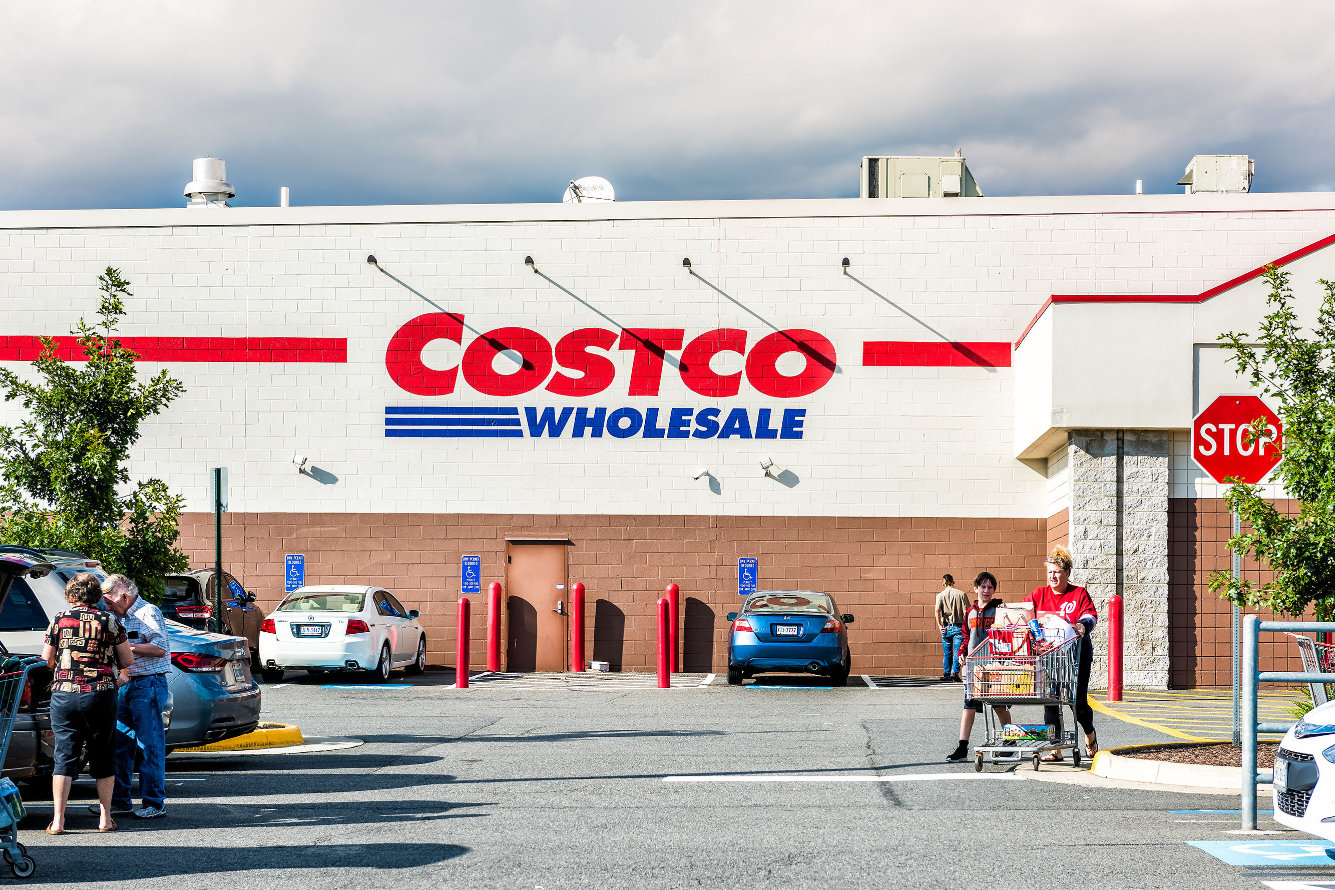 4 Sale Items to Buy at Costco This June