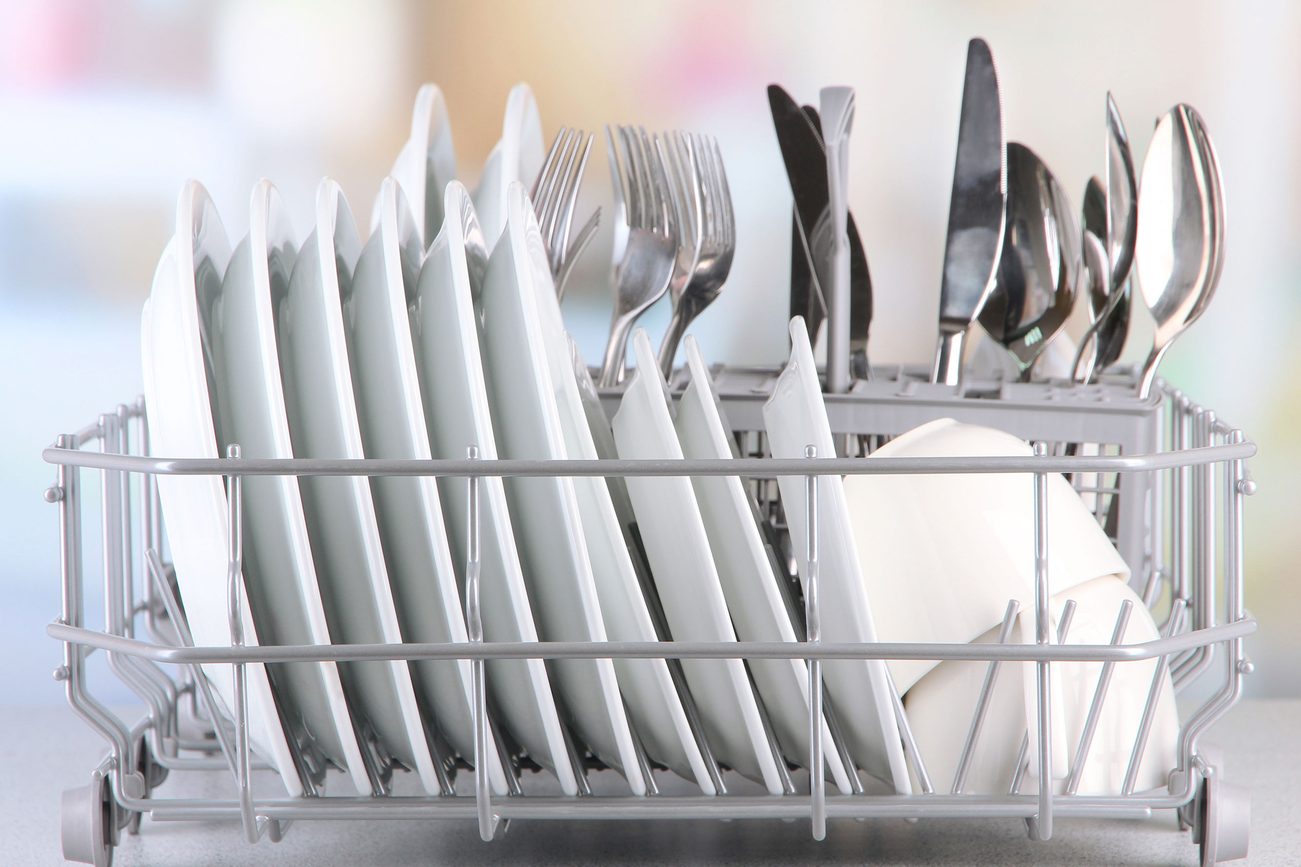This Is the Best Way to Wash Your Dishes By Hand, According to Experts