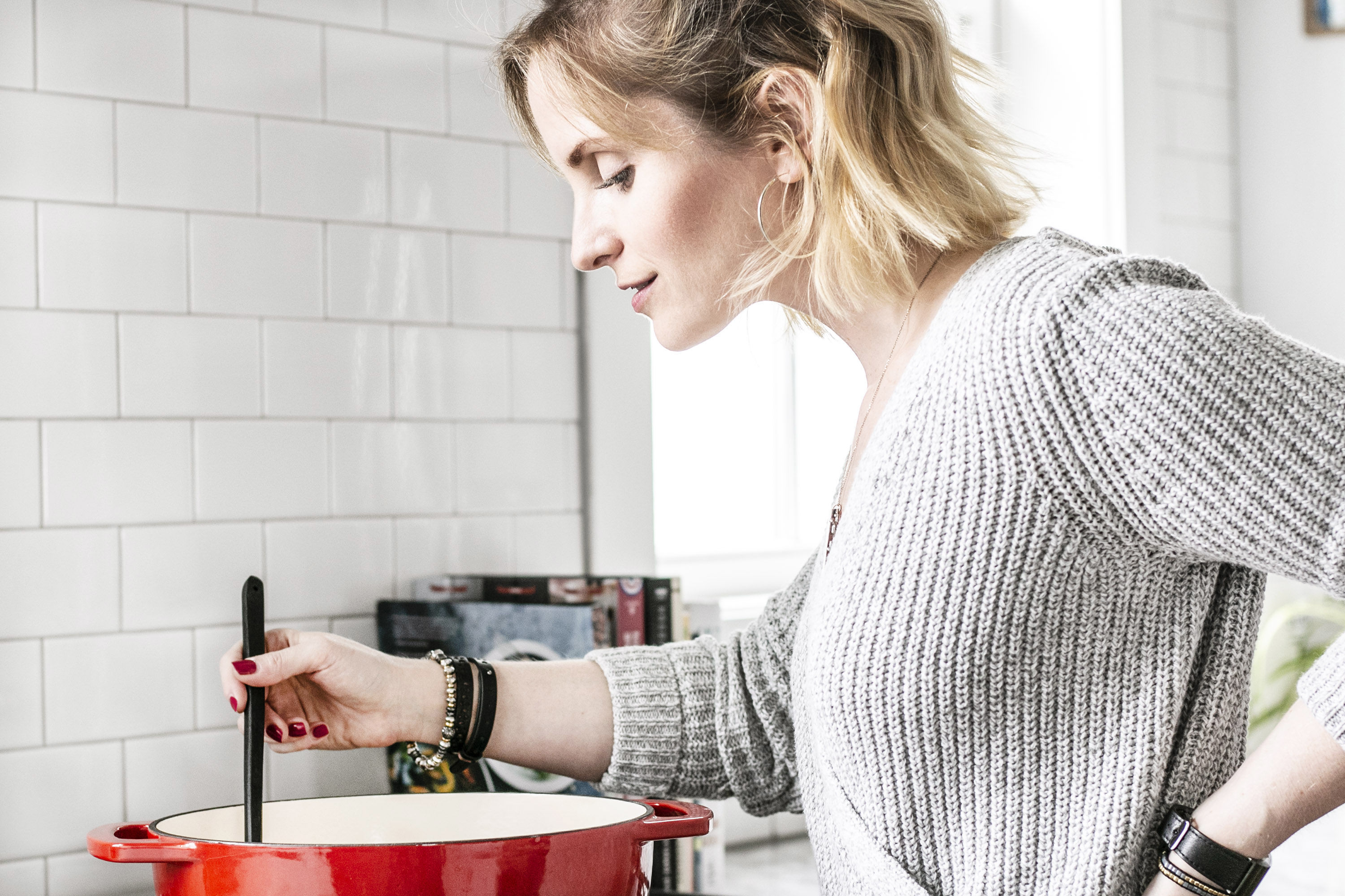 3 Mistakes That Are Costing You Tons of Money at the Grocery Store, According to a Budget Food Blogger