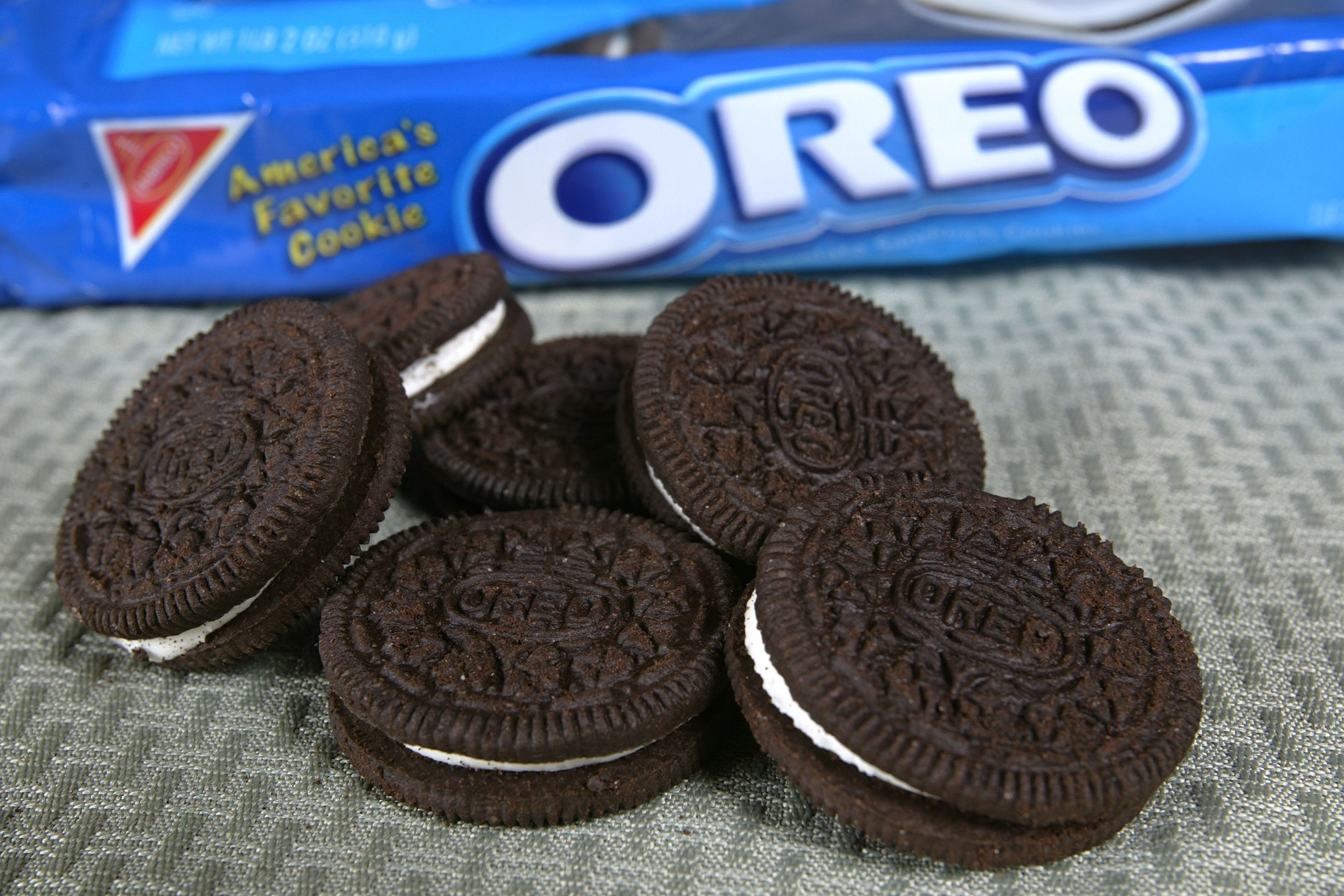 How to Get a Free Candy Bar on National Oreo Day