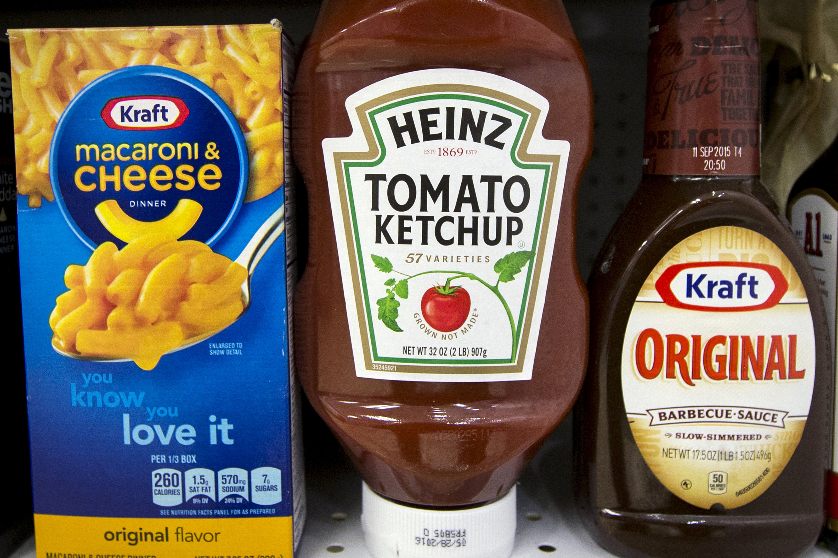 Heinz Is Letting Customers Vote on the Release of a Mayonnaise-Ketchup Combo: Mayochup