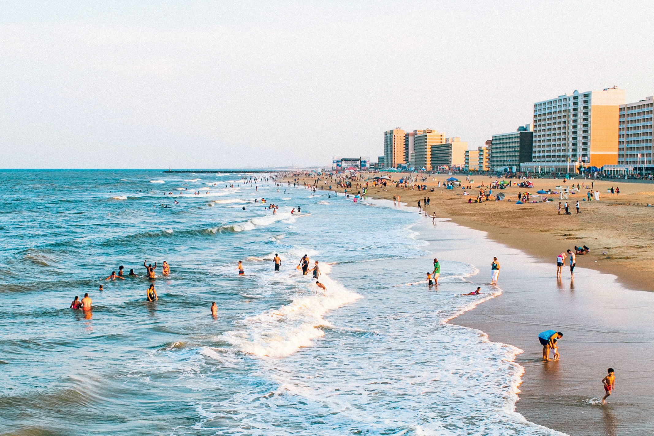 We Planned the Perfect Weekend in Virginia Beach