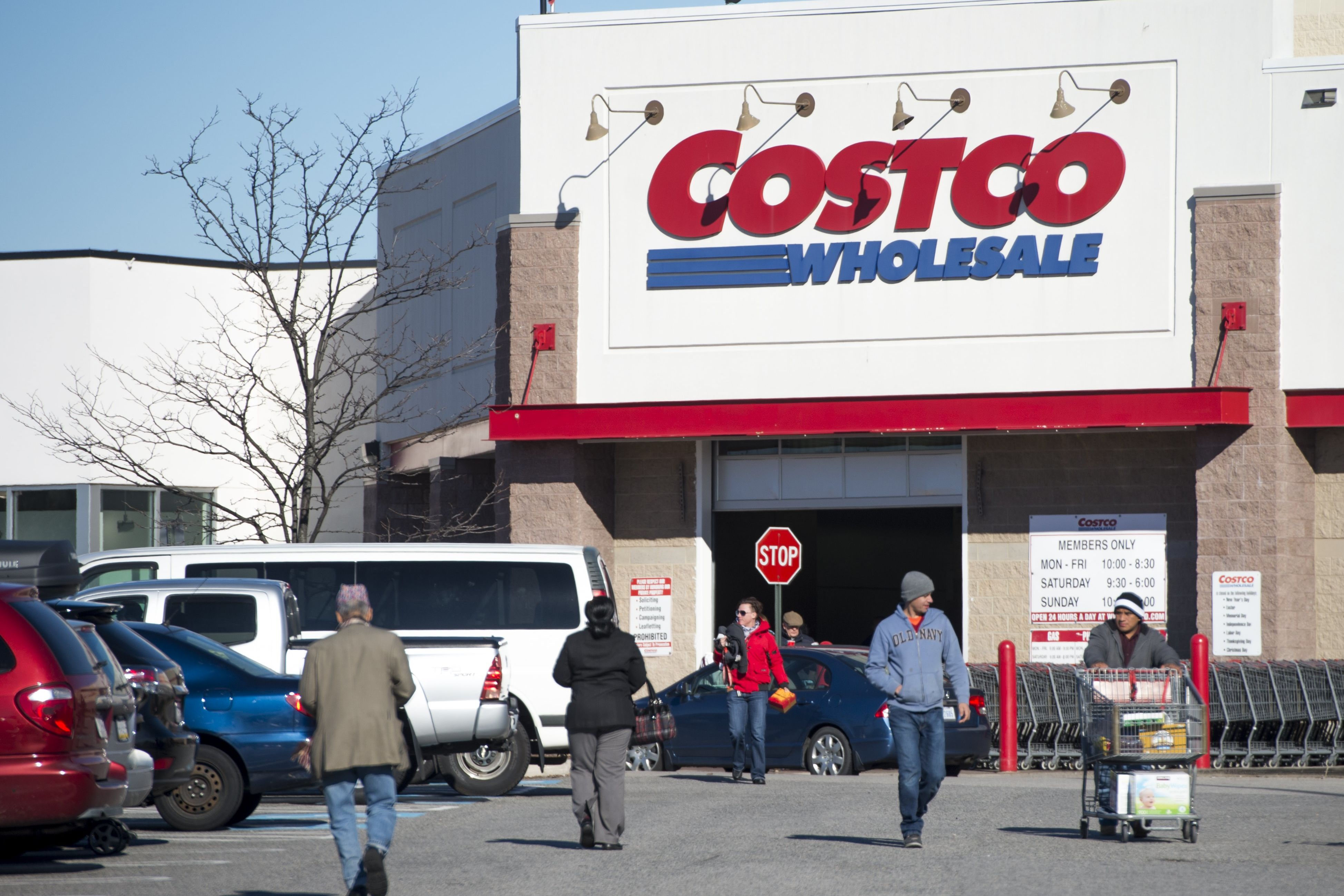 Good News for Costco Fans: Home Delivery Coming Soon!