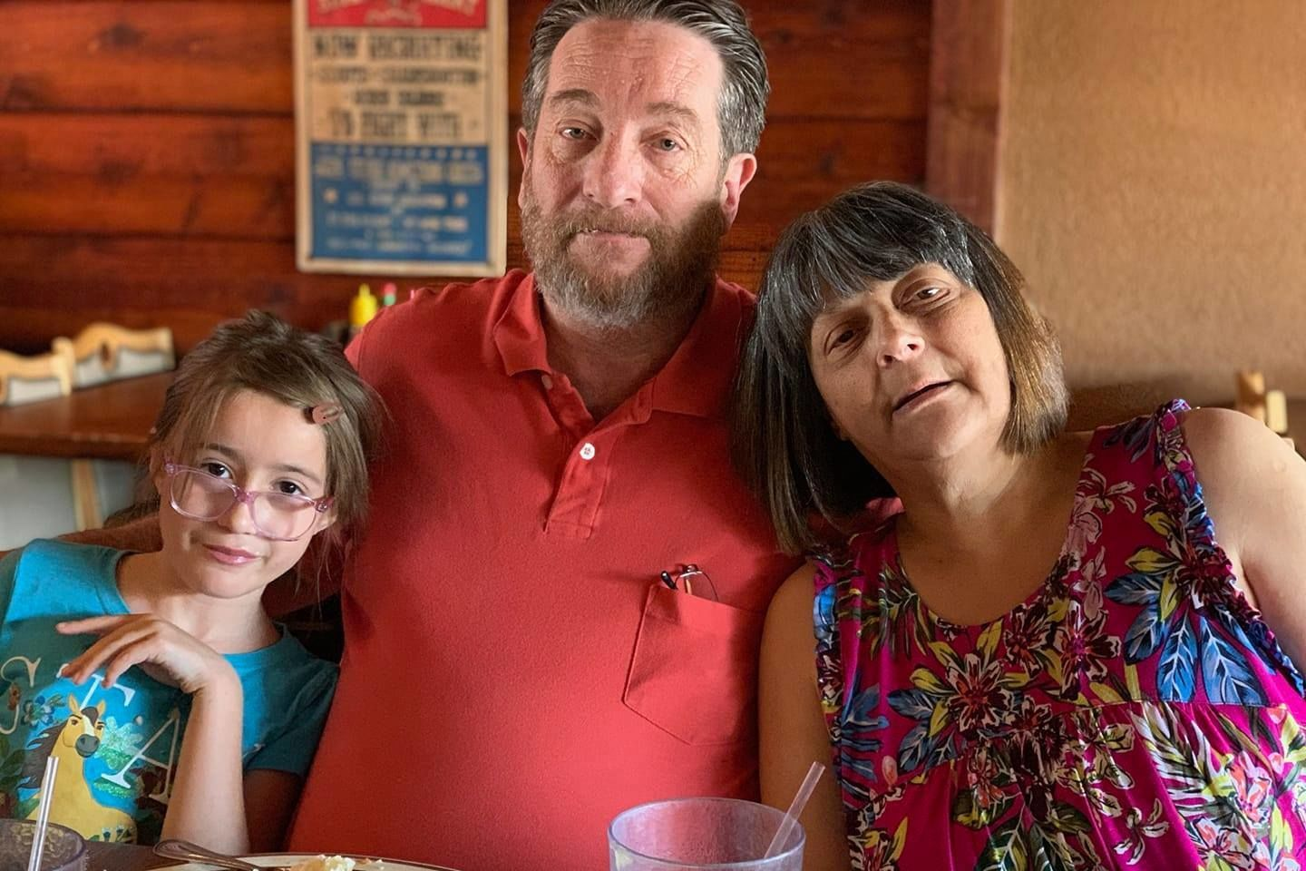 Hero Grandpa Dies Protecting Wife and Granddaughter in El Paso Shooting: 'He Had a Big Heart'