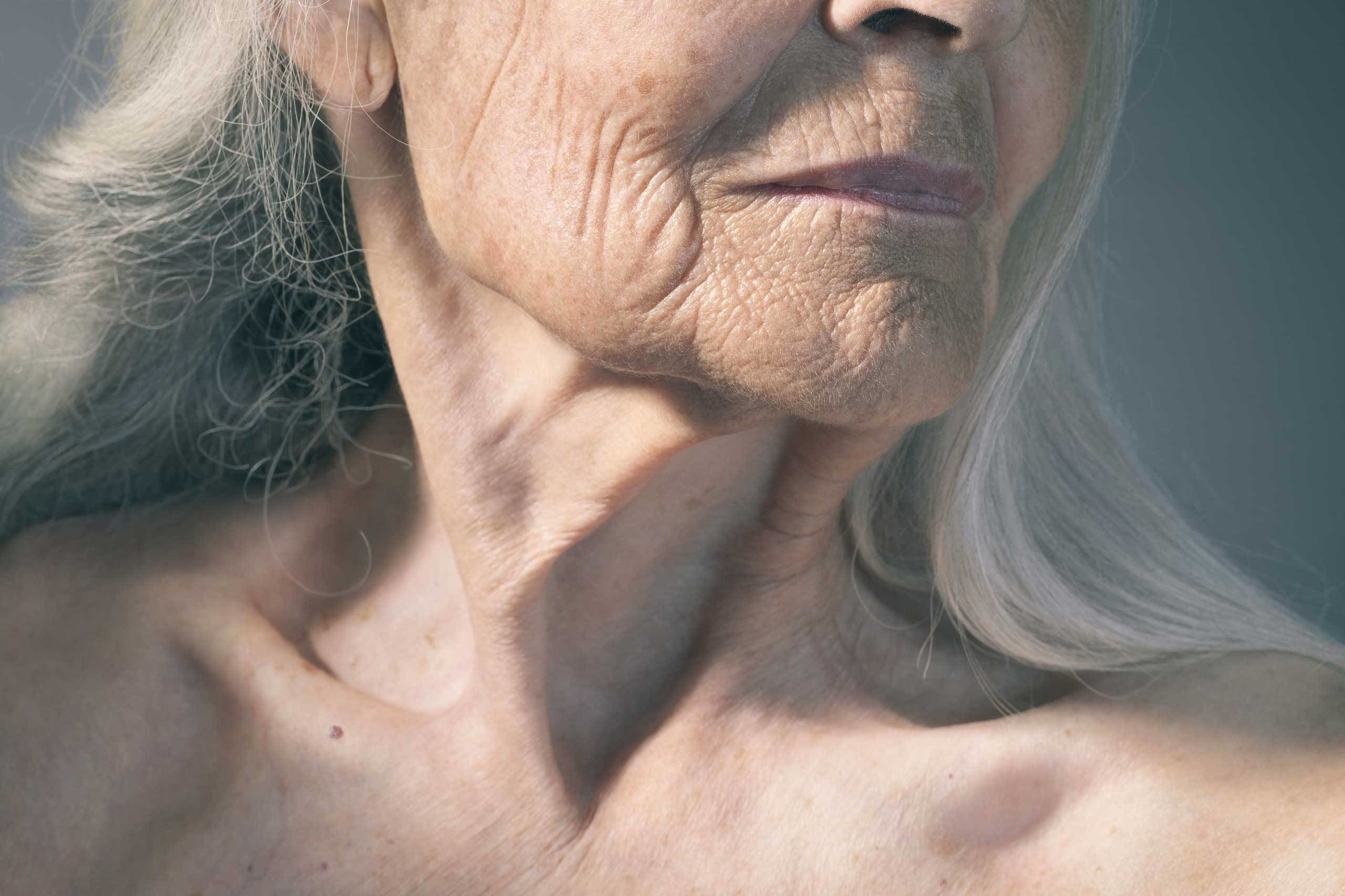 Here's Why You May Be Aging Faster Than Your Friends
