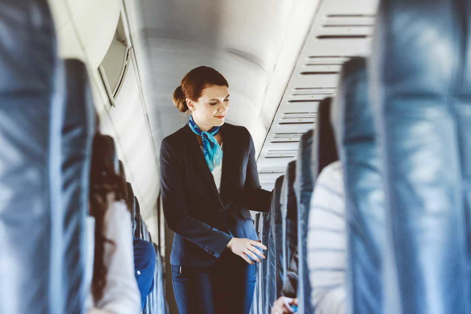 Tipping Flight Attendants? Here's Where Airlines Stand on the Topic