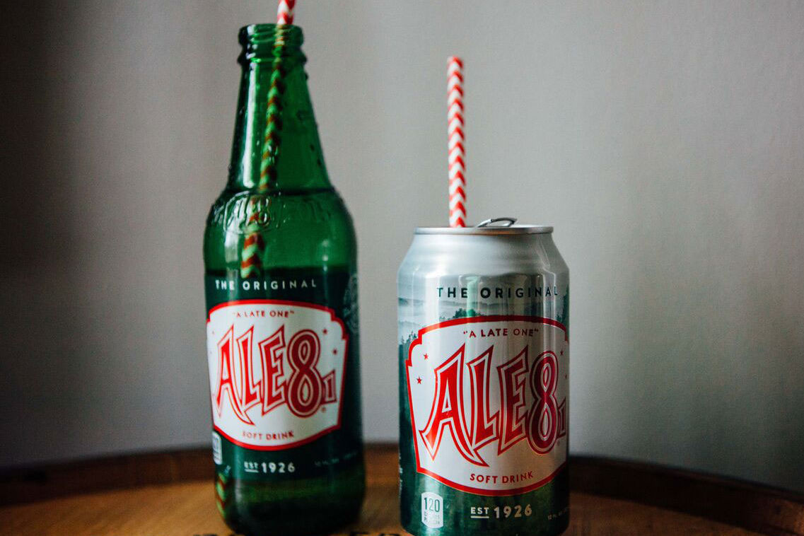 Why Restaurants Are Obsessing Over This 91-Year-Old Kentucky Soda