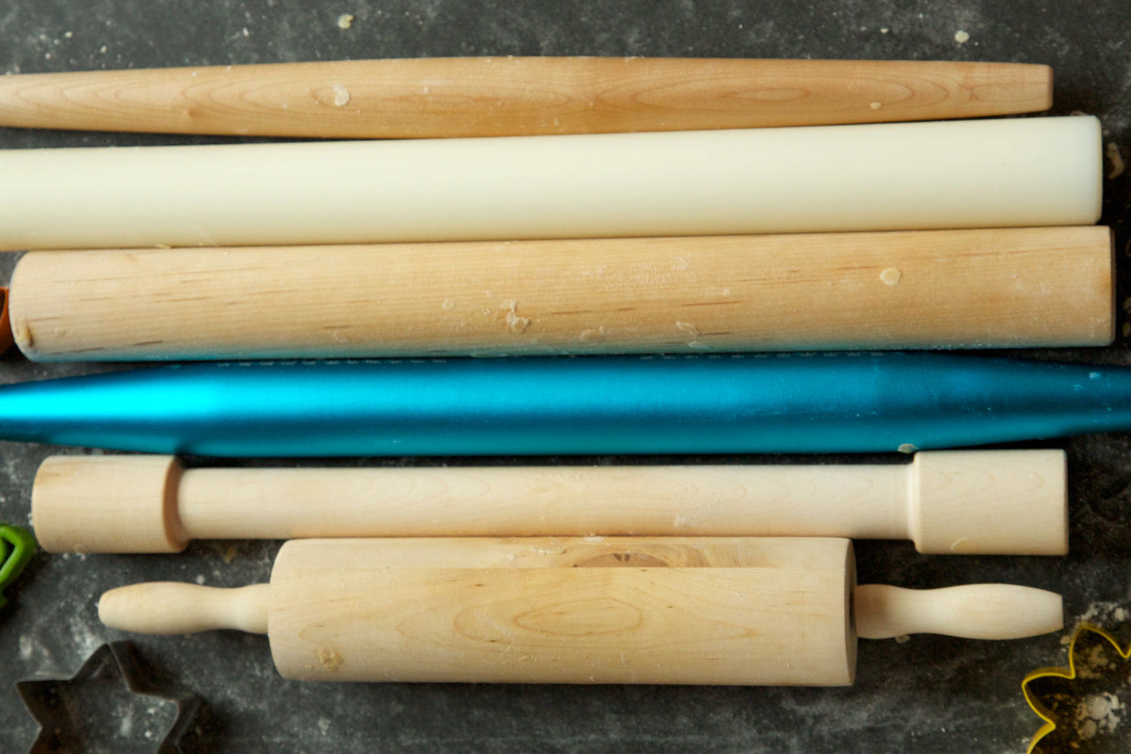 The Best Rolling Pin for All of Your Fall Baking