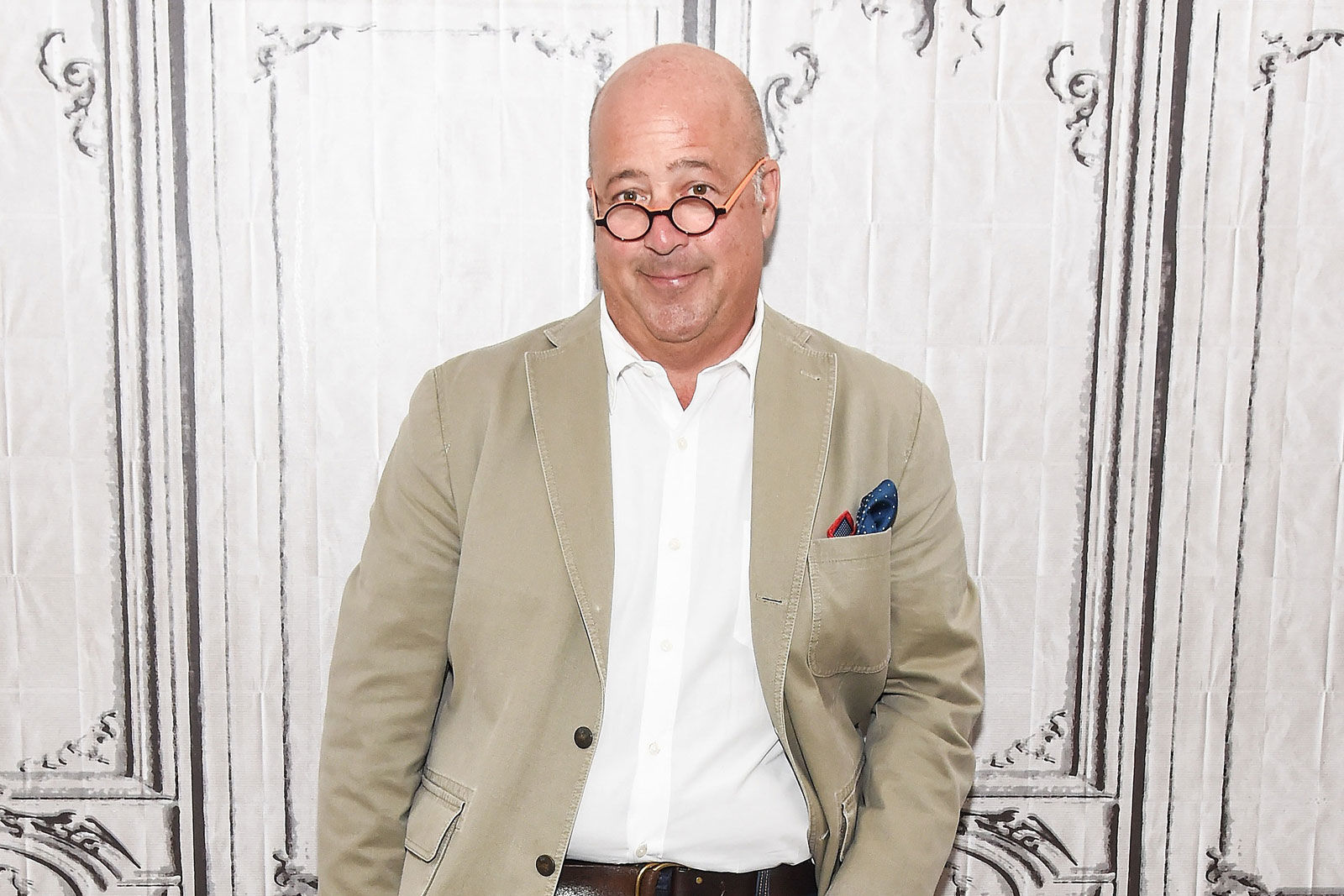 Andrew Zimmern's Favorite Small City for Food in the Country Right Now