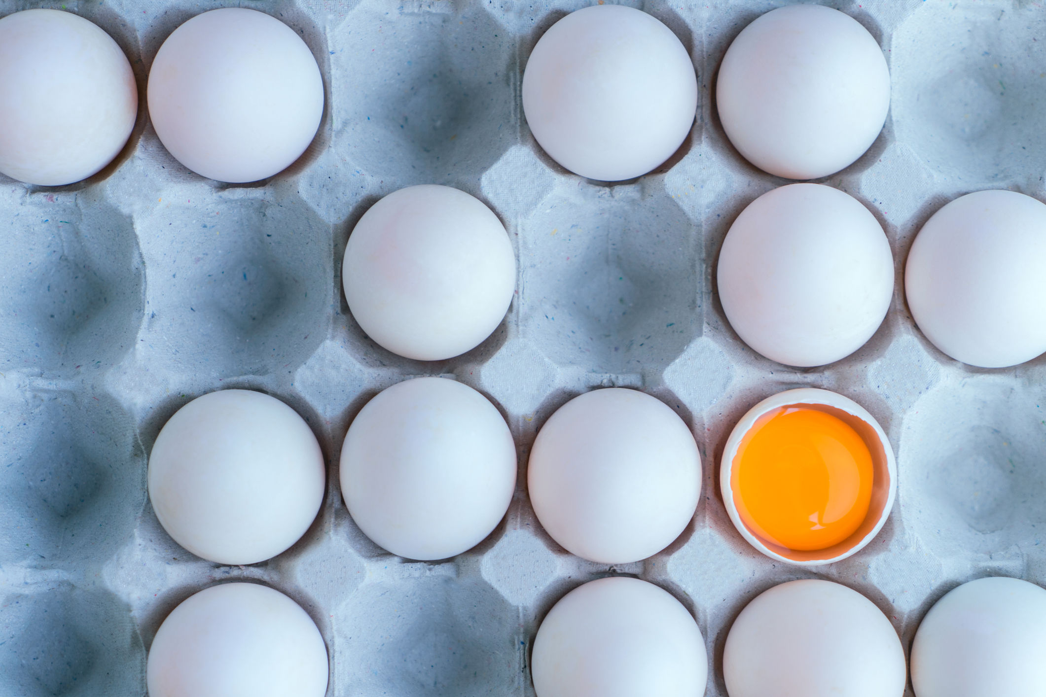 Are Eggs Healthy? Here's What Experts Say