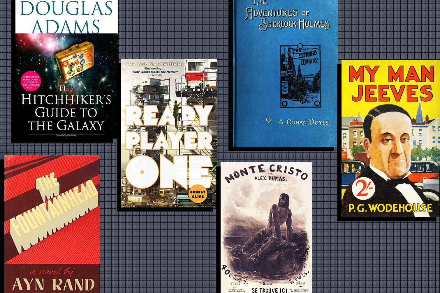 Best Audio Books for Road Trips