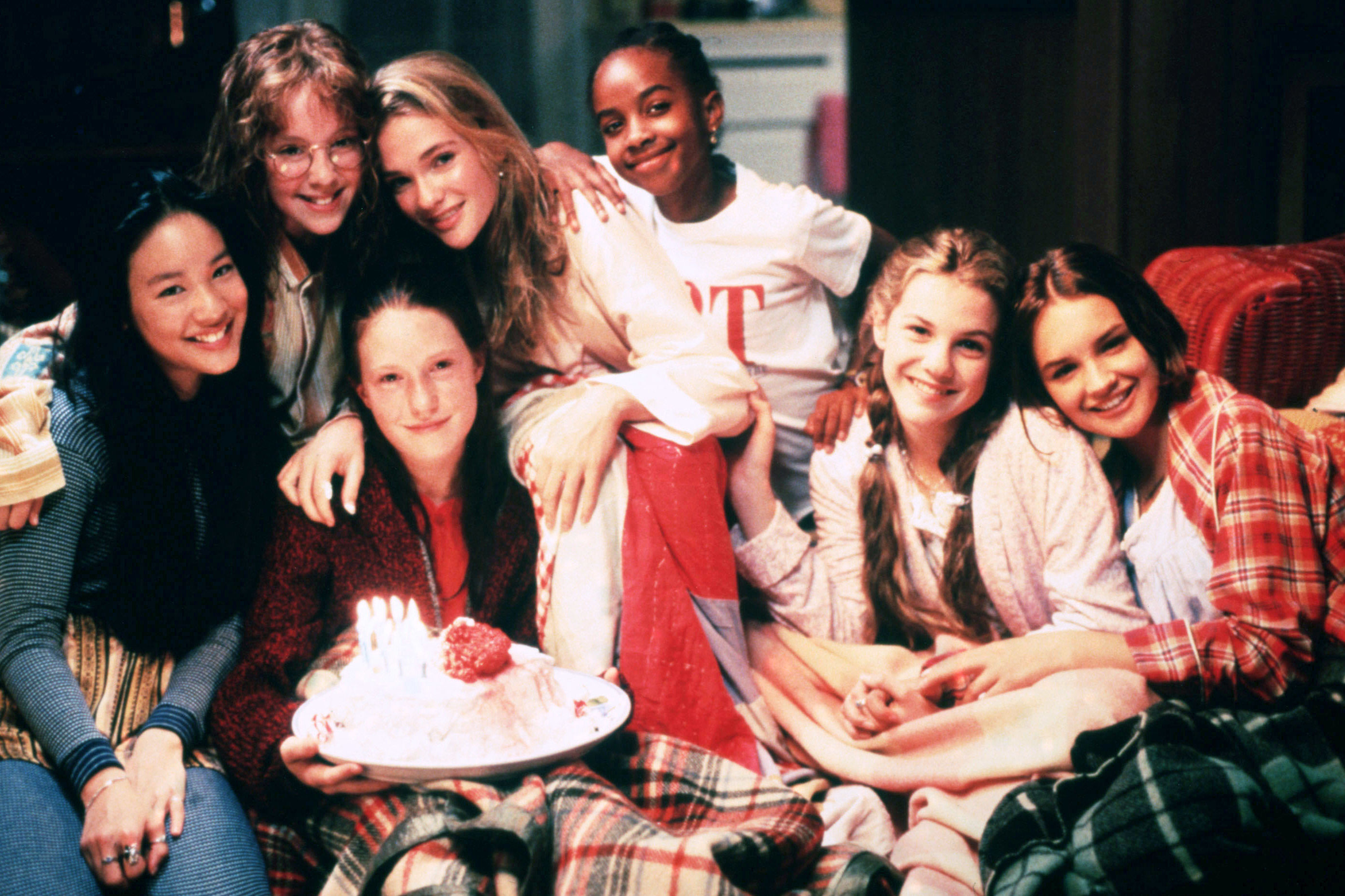 Netflix Announces The Baby-Sitters Club Reboot