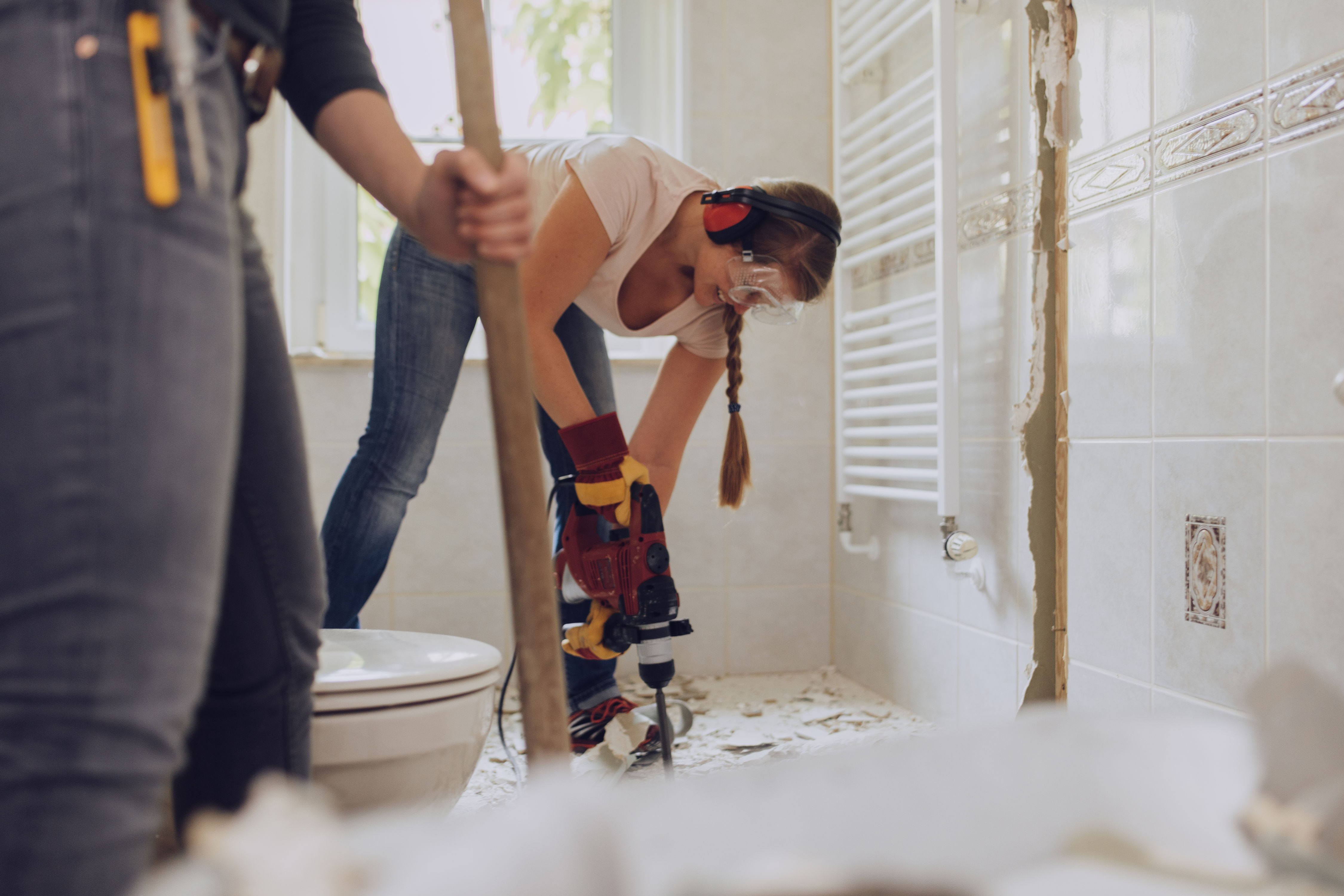 4 Things to Know Before Renovating Your Home