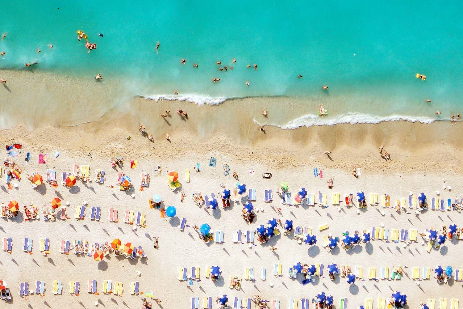 Nine Things Every True Beach Lover Knows