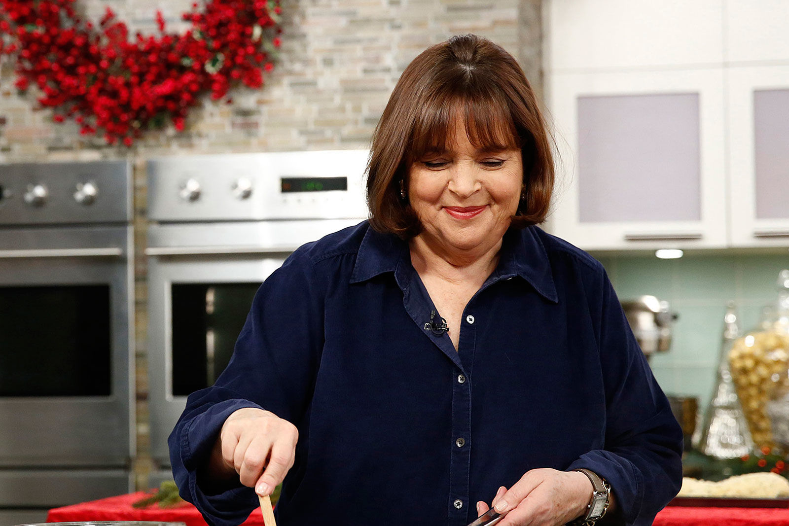 Ina Garten's Father's Day Menu Is Savory, Sweet, and Citrusy