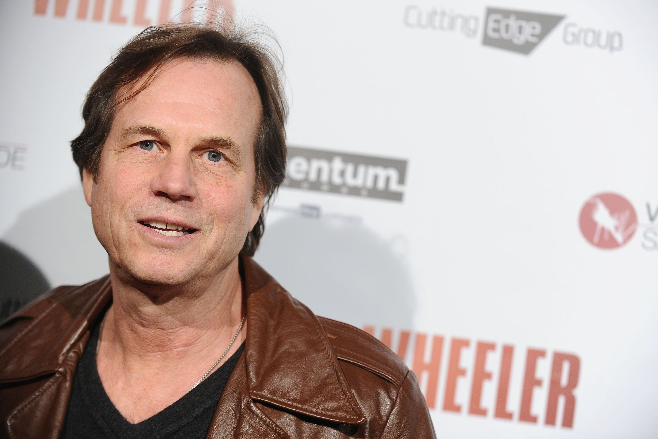 Texas Native Bill Paxton Dies at 61