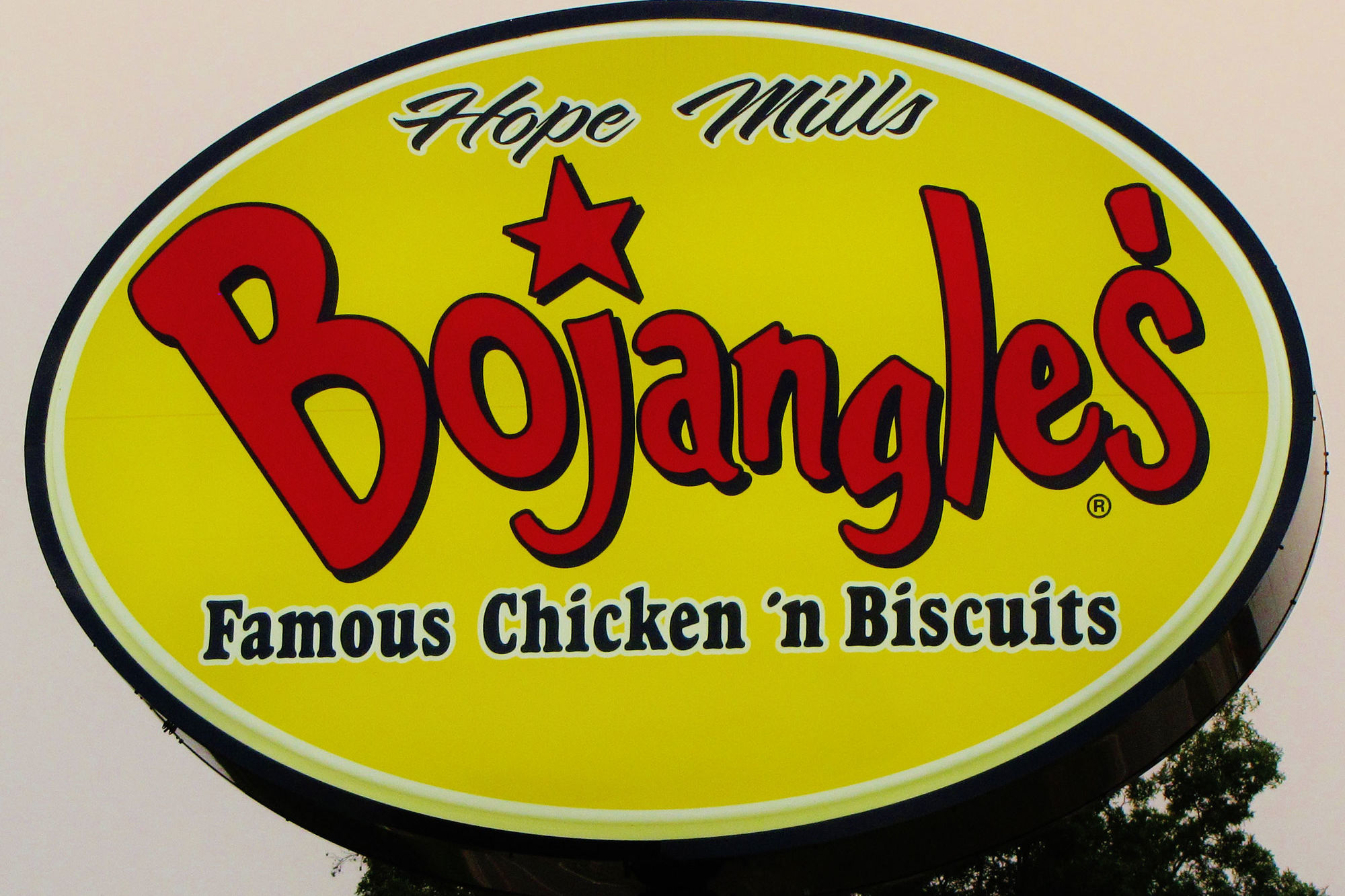 69% of Bojangles' Locations Could Be Hit By Hurricane Florence