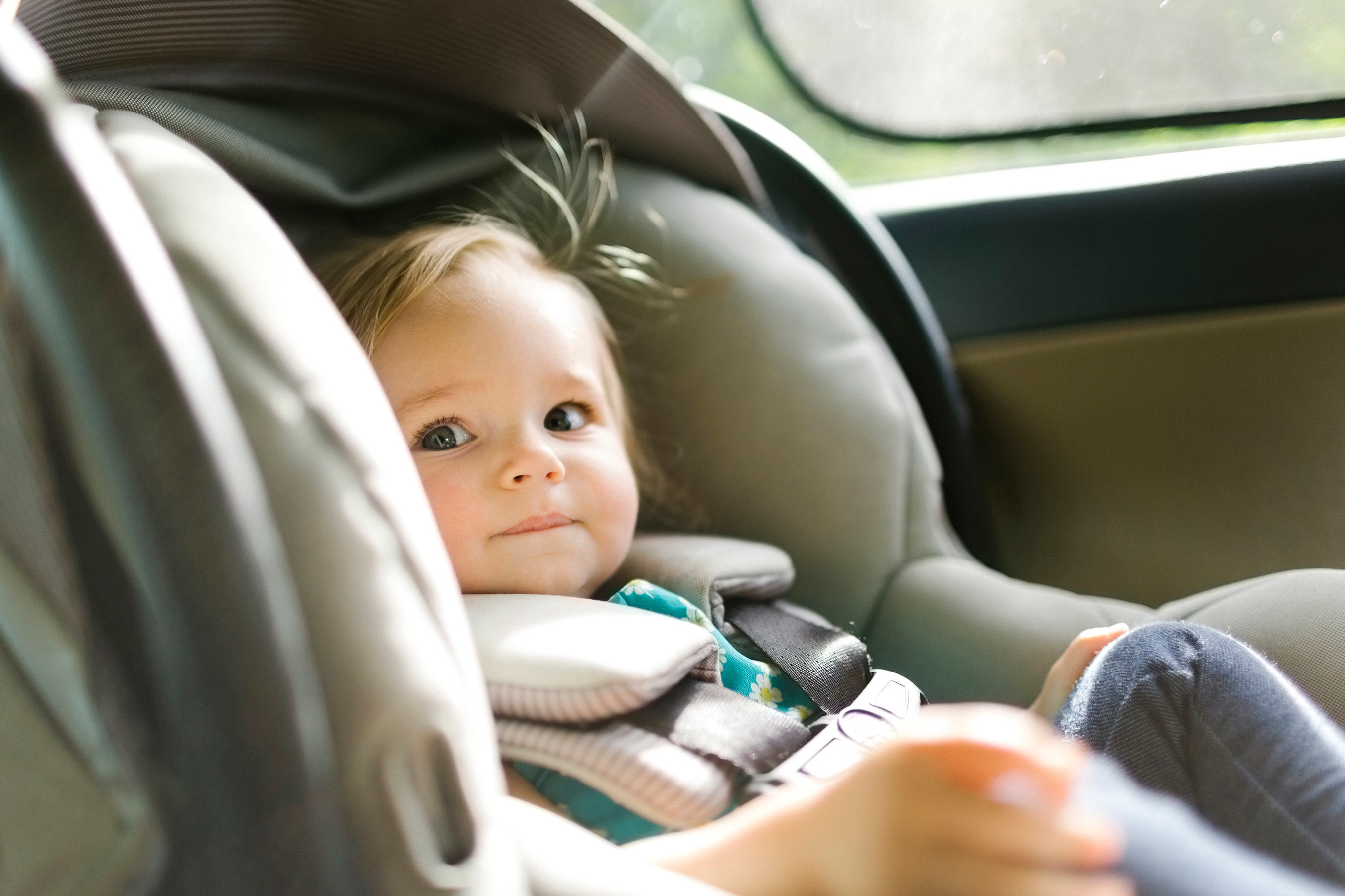 Walmart Offers Customers Gift Cards in Exchange for Recycling Car Seats — How to Trade Yours In