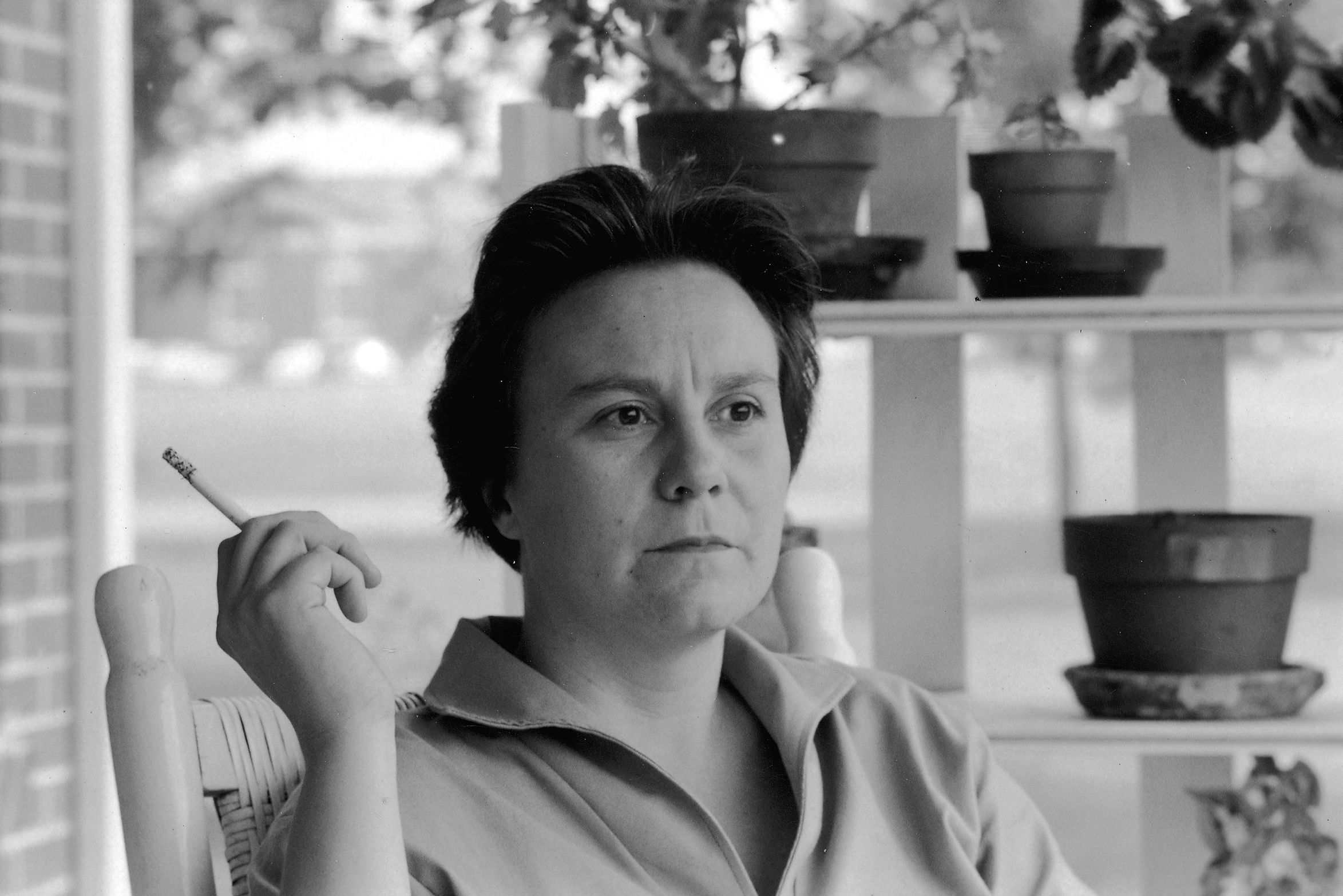 The Little-Known Story of Harper Lee's Failed Attempt to Write a True Crime Novel