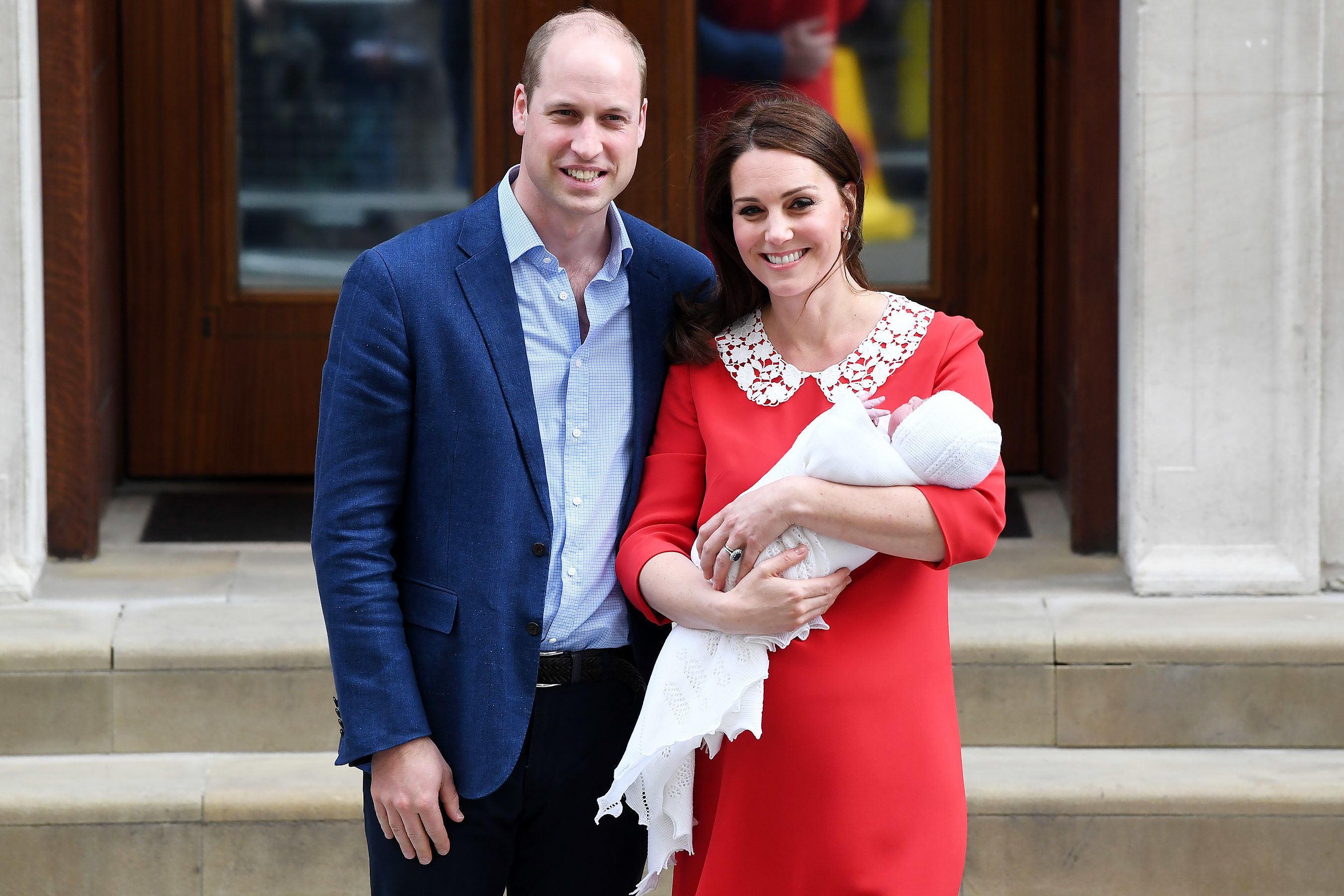 Kate Middleton Offers Rare Glimpse Into Her 'Simple' Family Life with George, Charlotte, and Louis