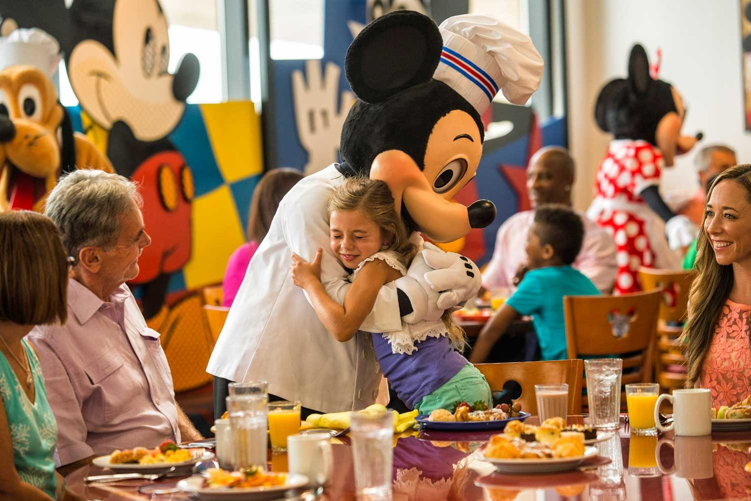 Here's Why Thanksgiving Dinner at Disney Is Better Than Cooking It Yourself