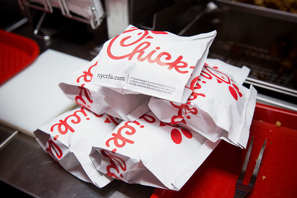 If You Can Solve This Mystery, Chick-Fil-A Will Give You Free Food for a Year